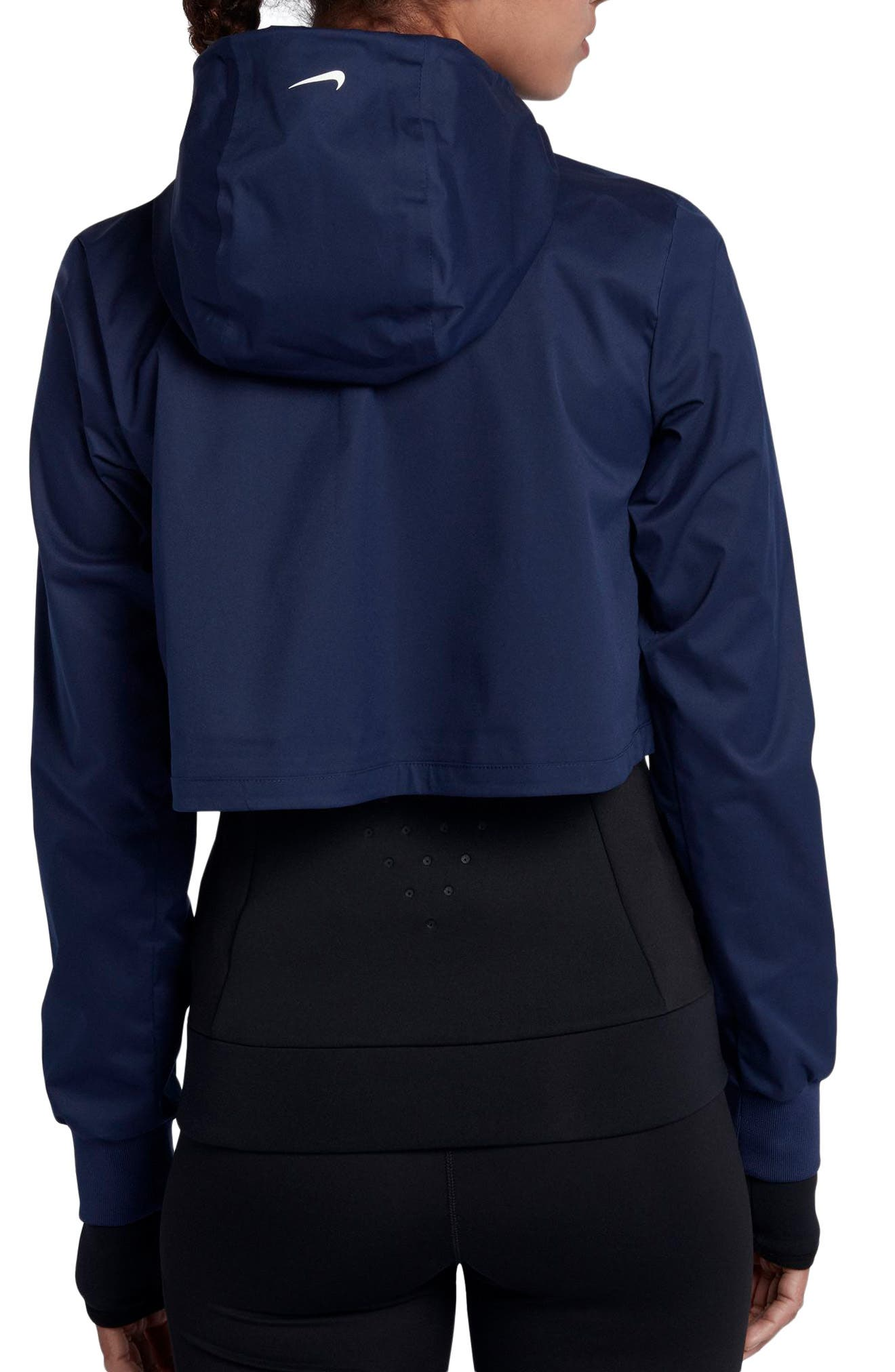 Therma Shield 2-in-1 Training Jacket,                             Alternate thumbnail 3, color,                             429