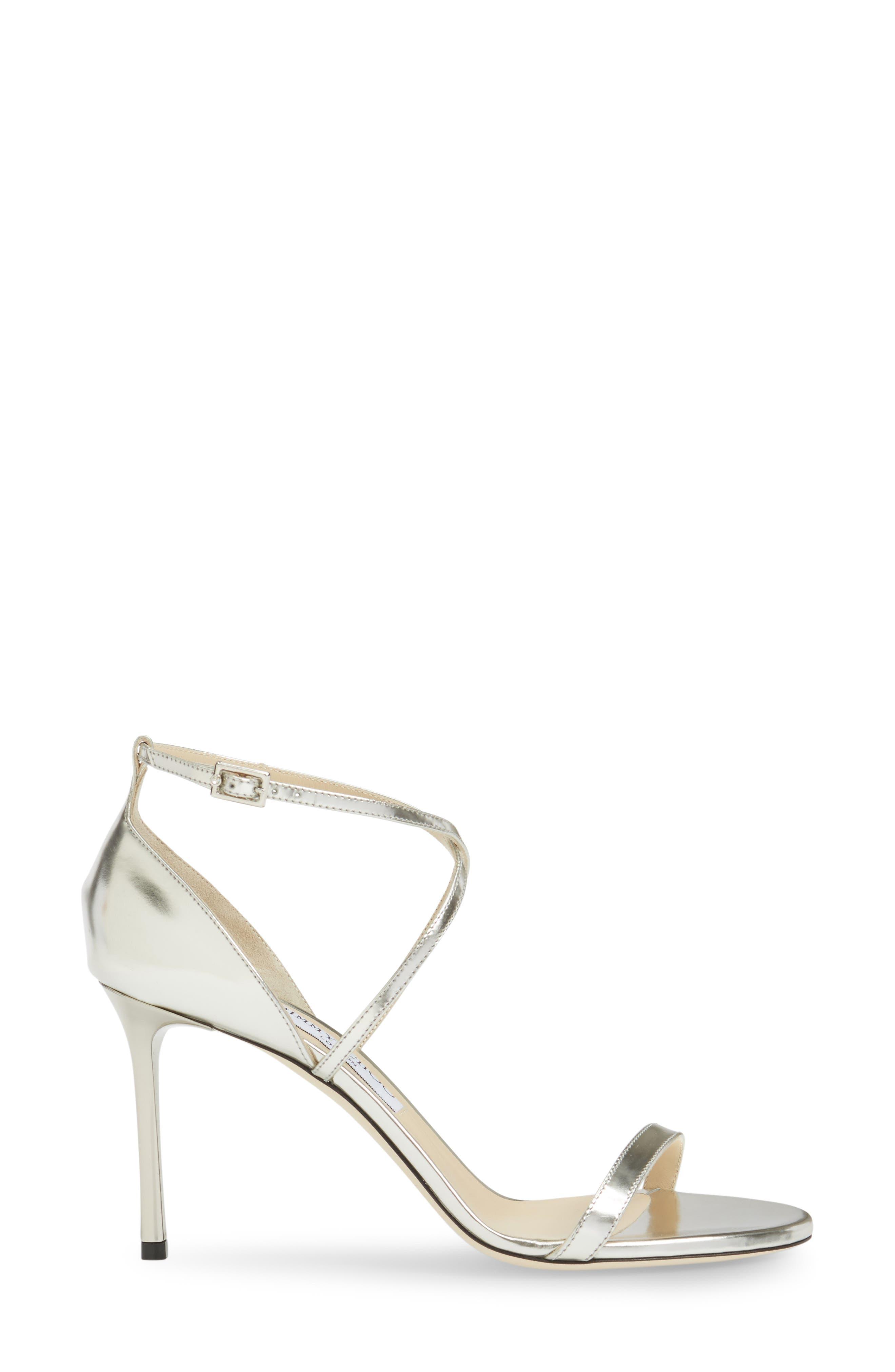 'Hesper' Ankle Strap Sandal,                             Alternate thumbnail 3, color,                             040