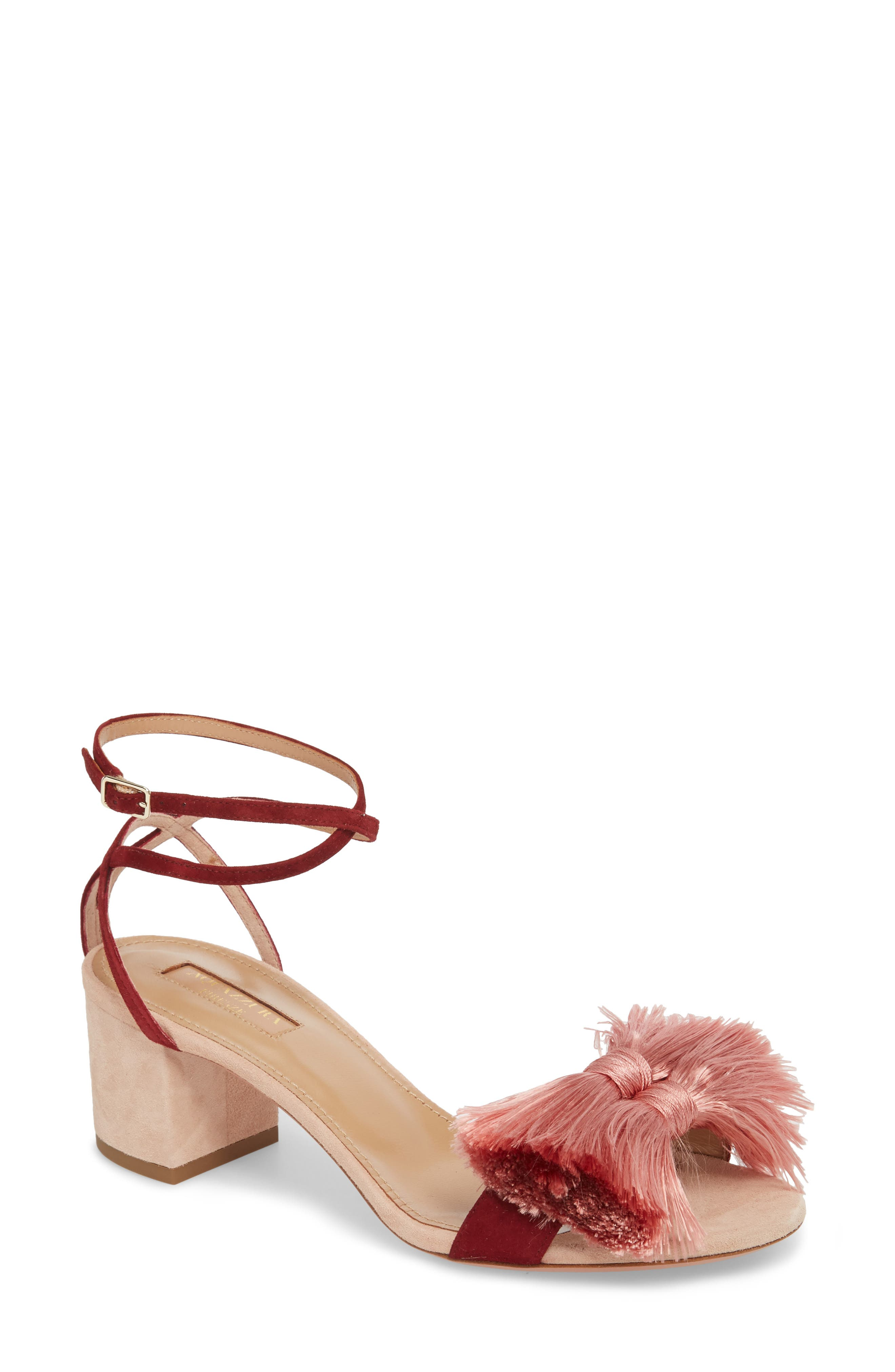 Lotus Blossom Sandal,                         Main,                         color, 601