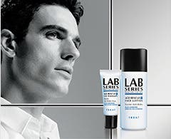 Lab Series Skincare for Men Age Rescue+