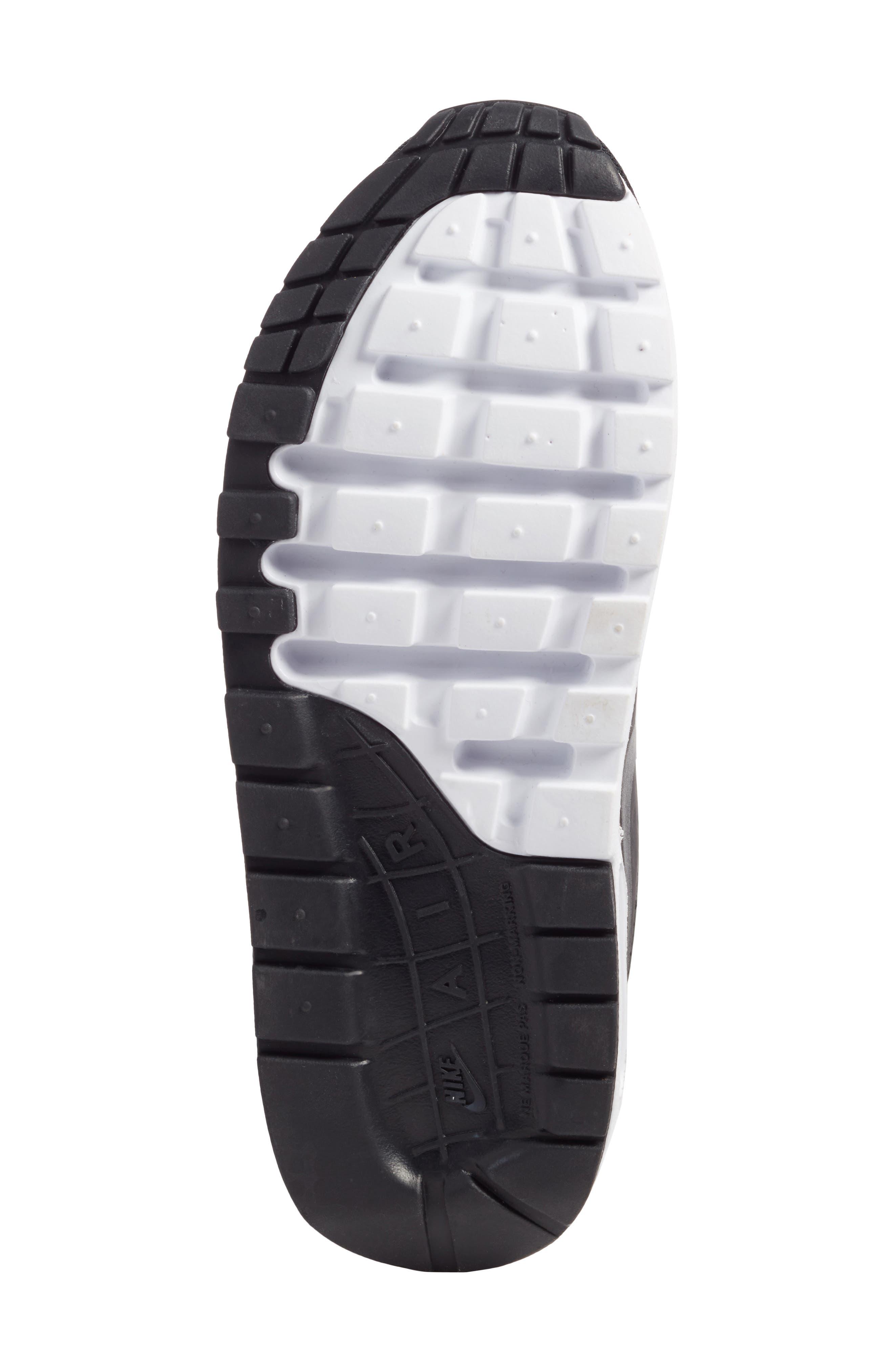 Air Max Zero Sneaker,                             Alternate thumbnail 6, color,
