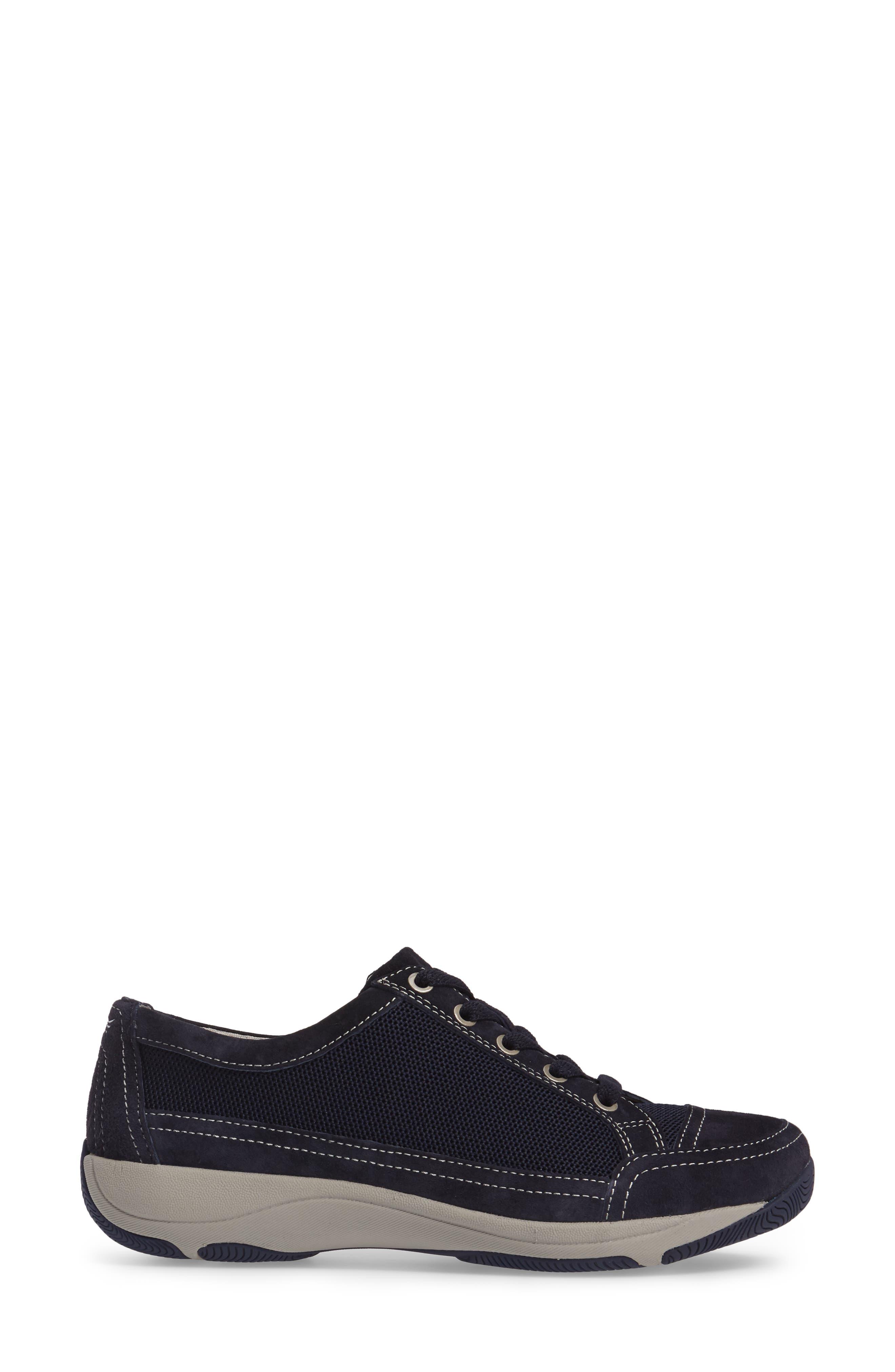 Harmony Sneaker,                             Alternate thumbnail 9, color,