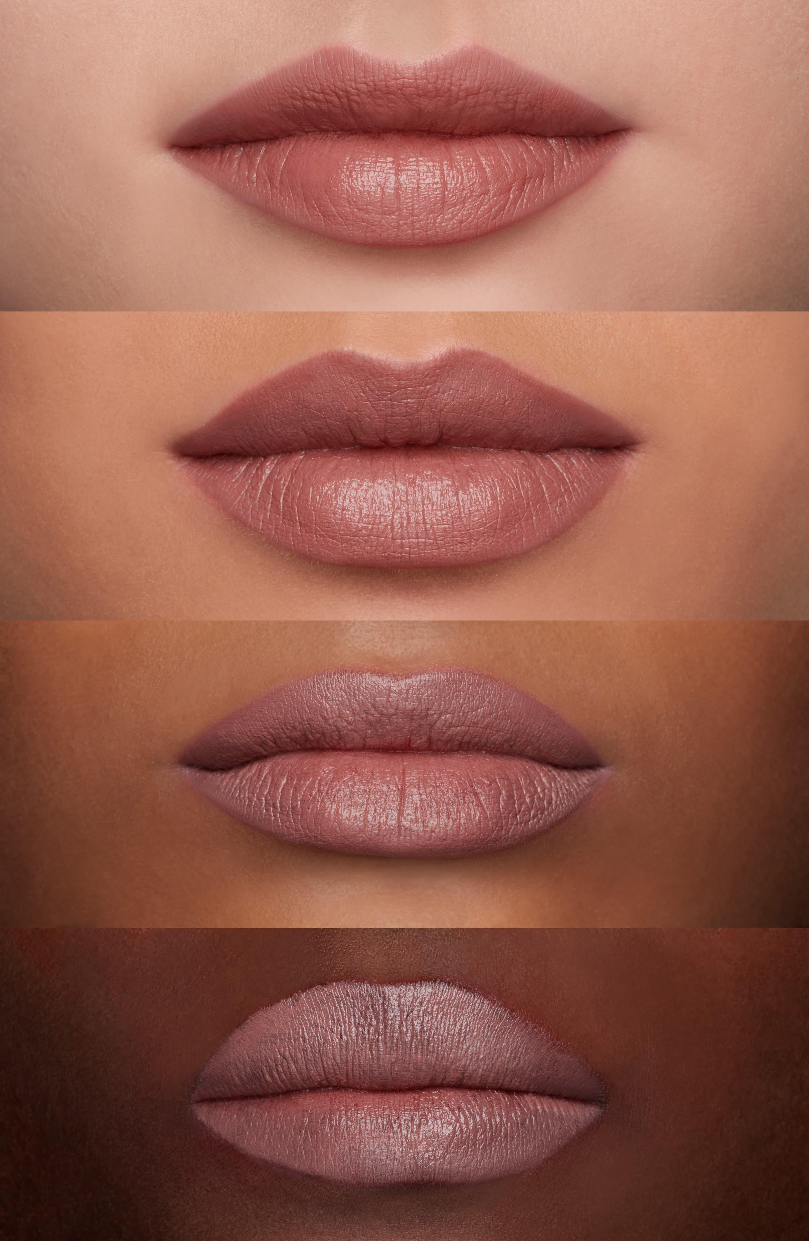 MAC 'Viva Glam' Taraji P. Henson II Lipstick,                             Alternate thumbnail 12, color,