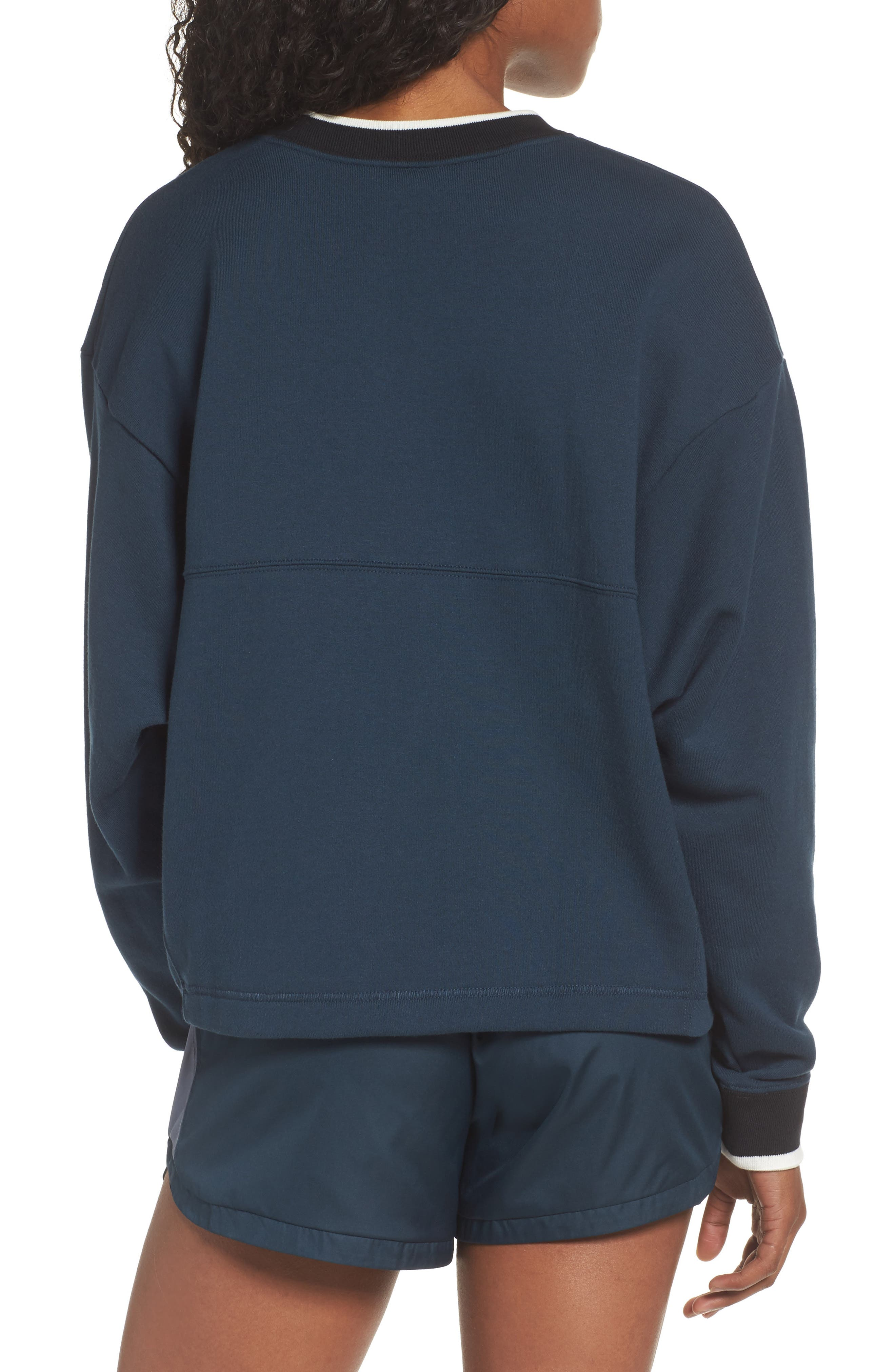 Sportswear Archive Sweatshirt,                             Alternate thumbnail 2, color,                             454