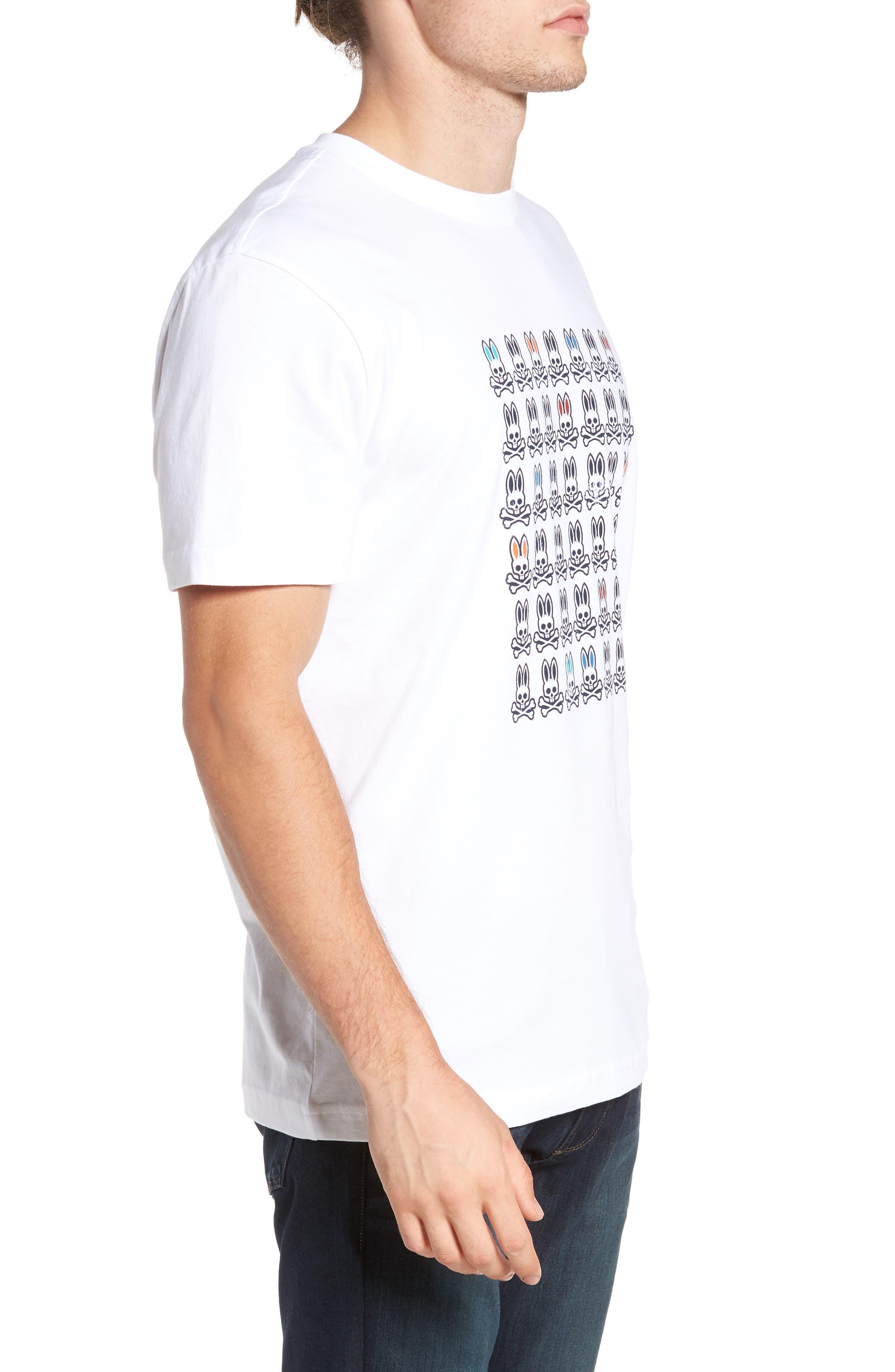 Graphic T-Shirt,                             Alternate thumbnail 3, color,                             100