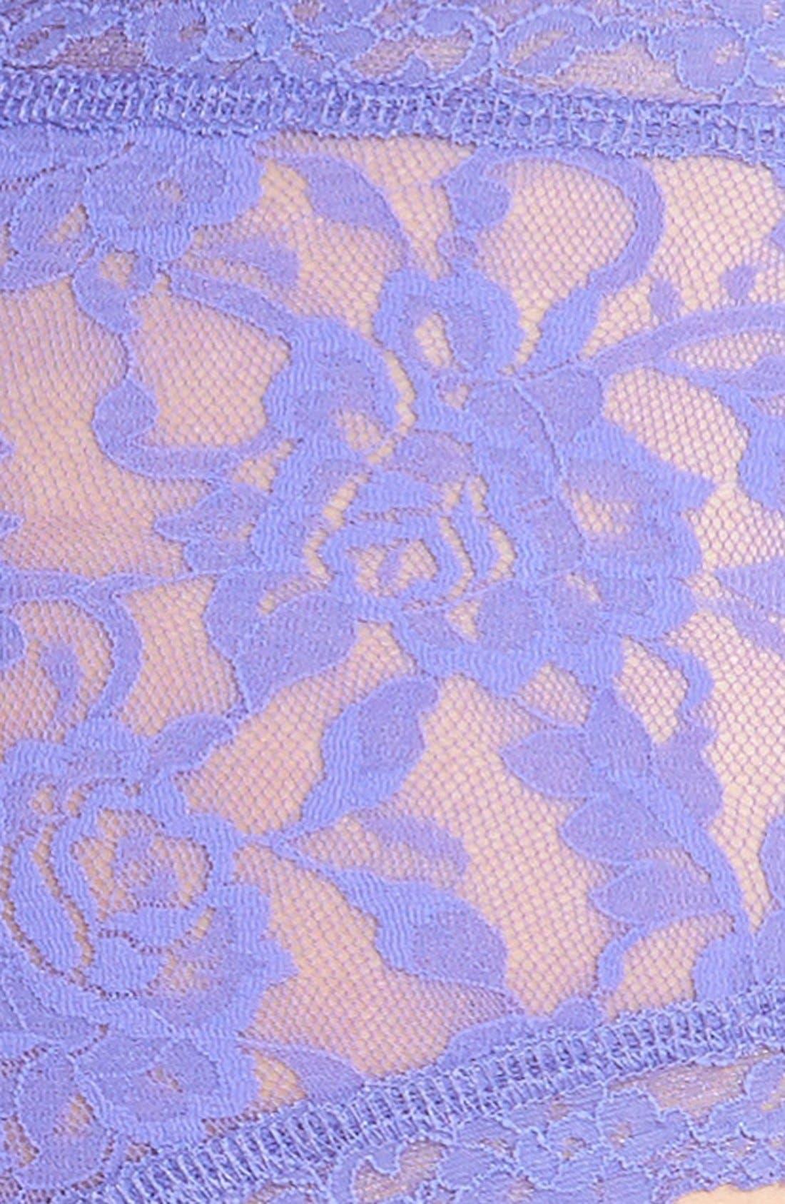 'Signature Lace' Boyshorts,                             Alternate thumbnail 228, color,