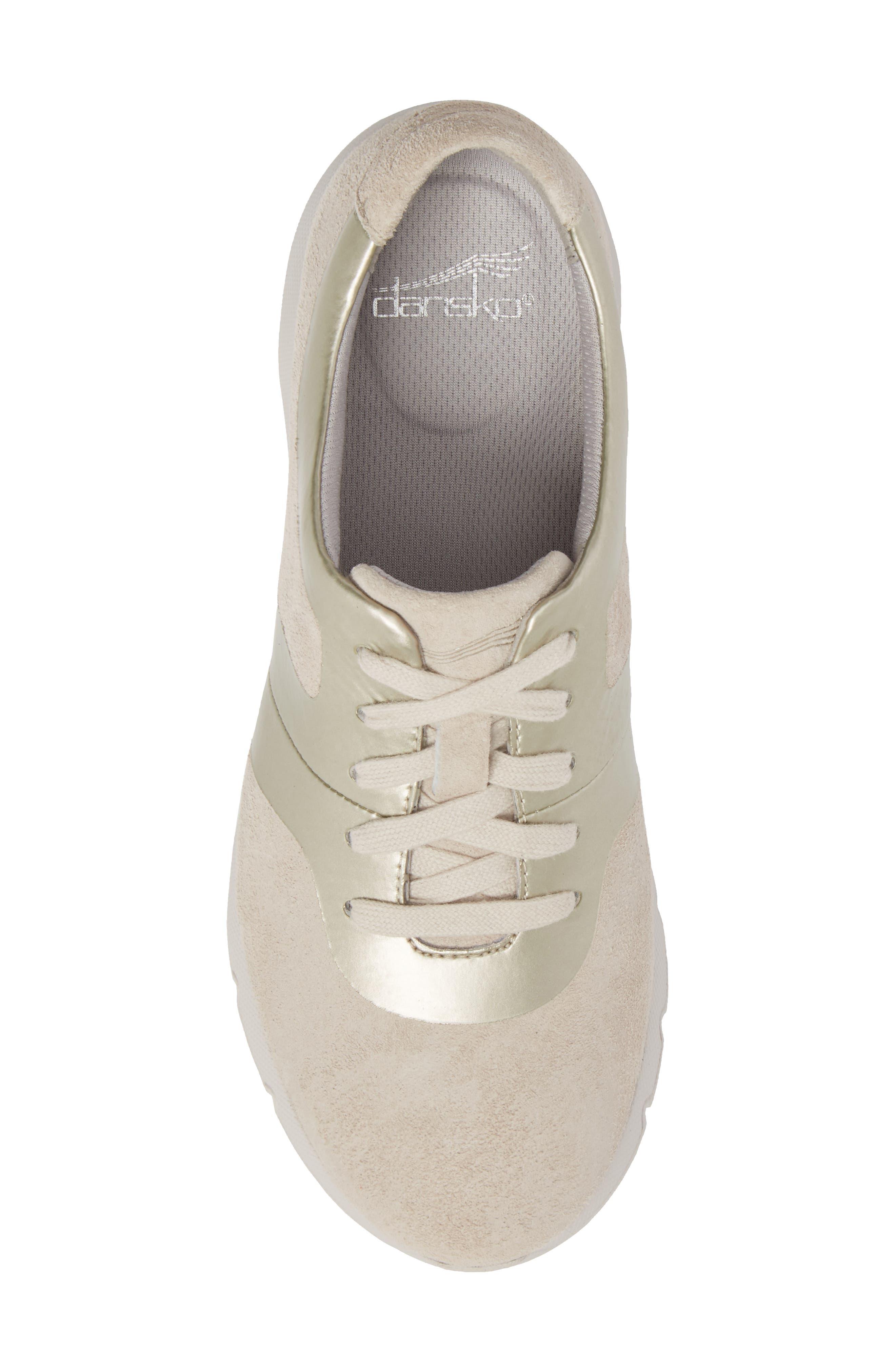 Andi Sneaker,                             Alternate thumbnail 10, color,