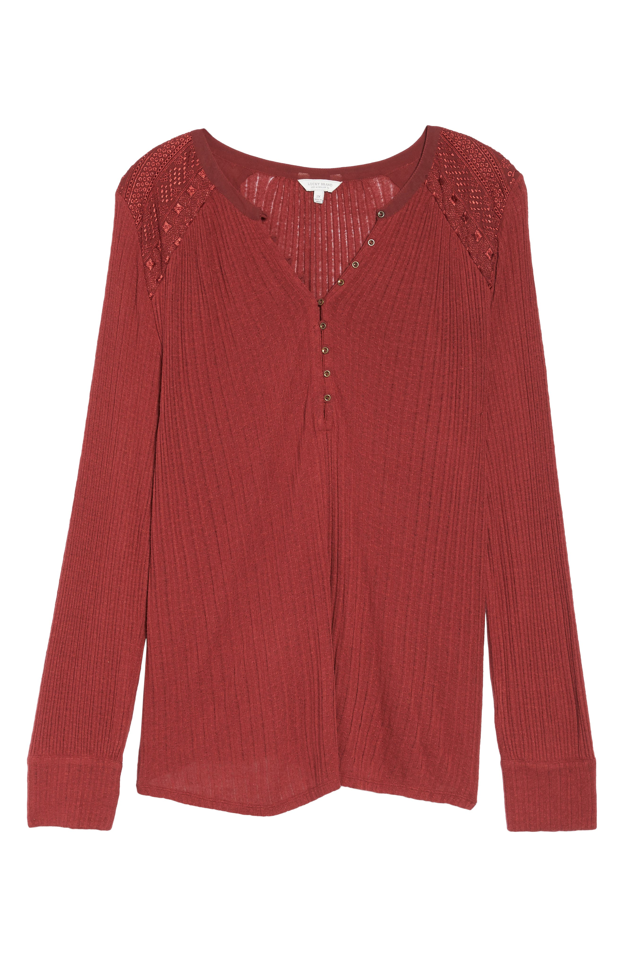 Drop Needle Ribbed Pullover,                             Alternate thumbnail 11, color,