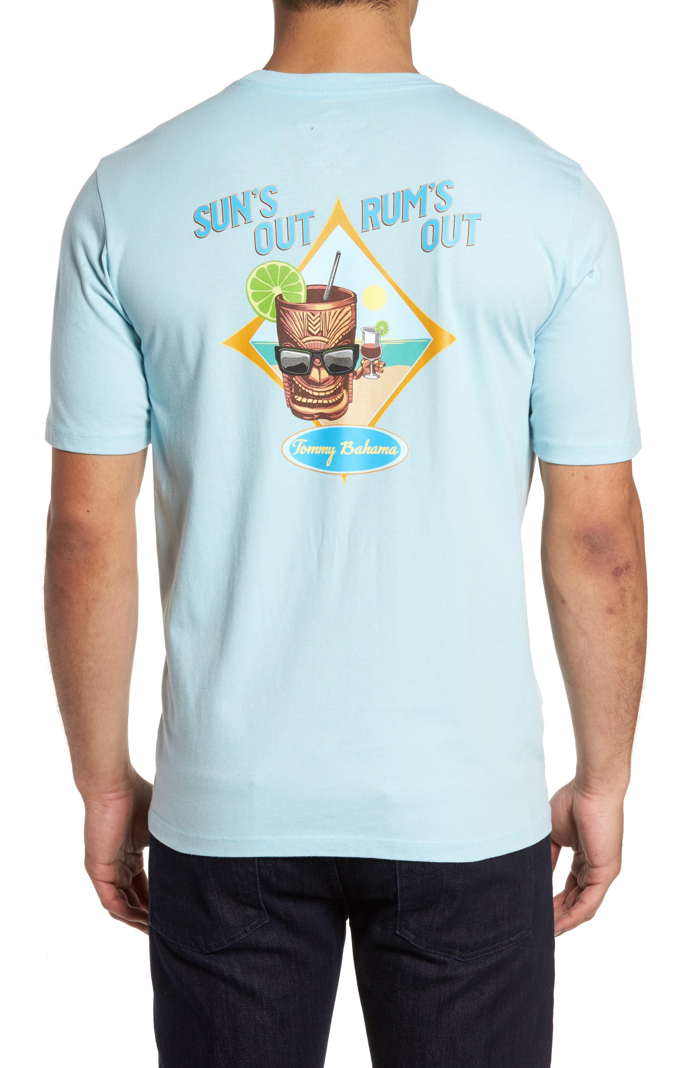 Suns Out T-Shirt,                             Alternate thumbnail 2, color,                             400