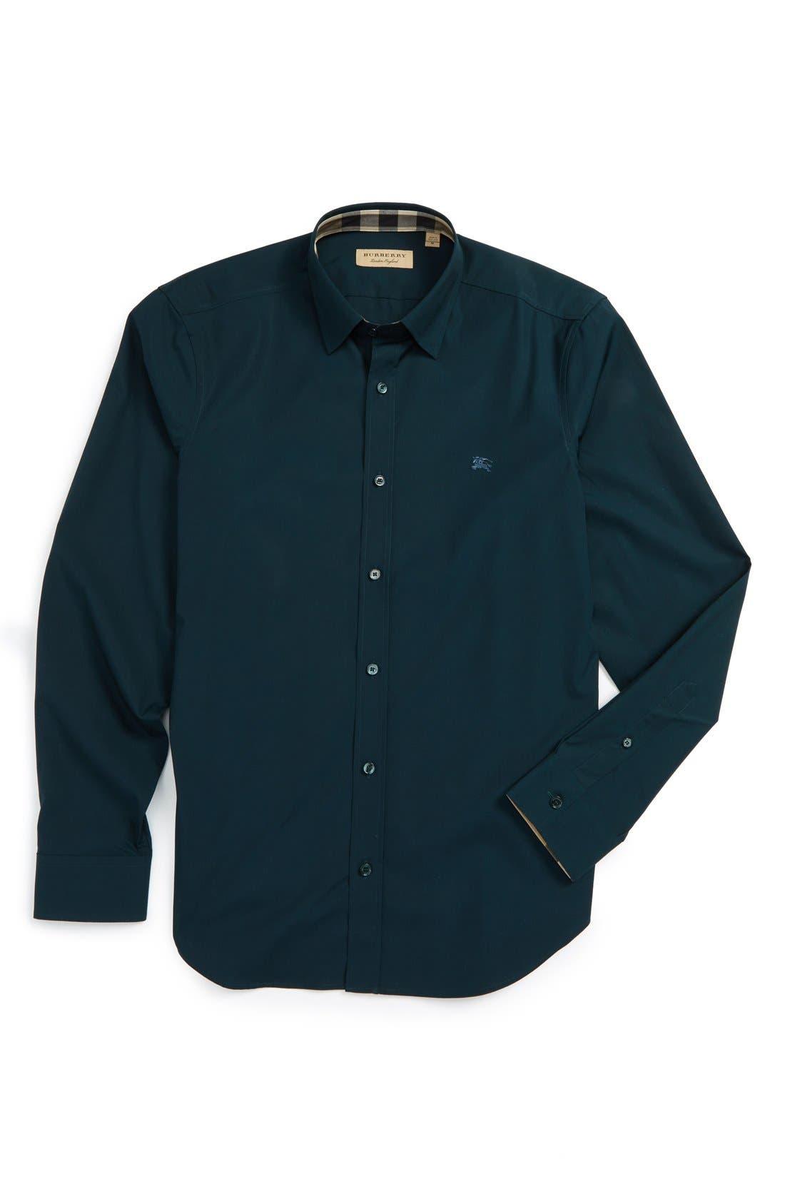 Cambridge Aboyd Sport Shirt,                             Main thumbnail 16, color,