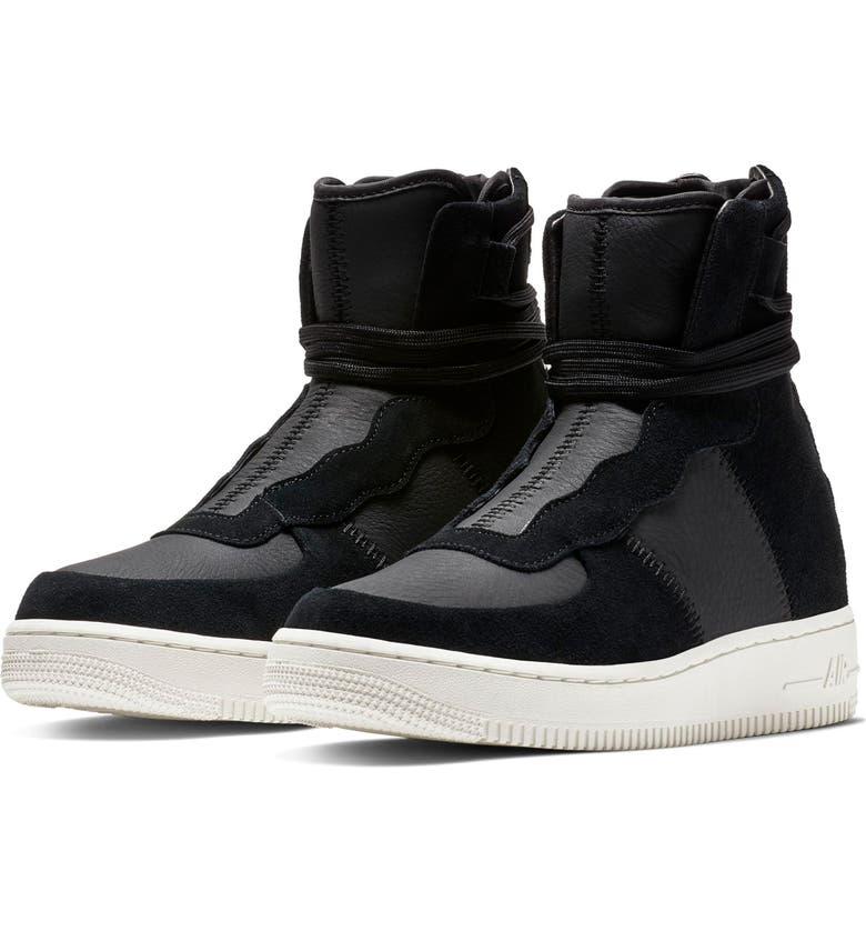 Nike Air Force 1 Rebel XX Premium High Top Sneaker (Women)  2422730ca