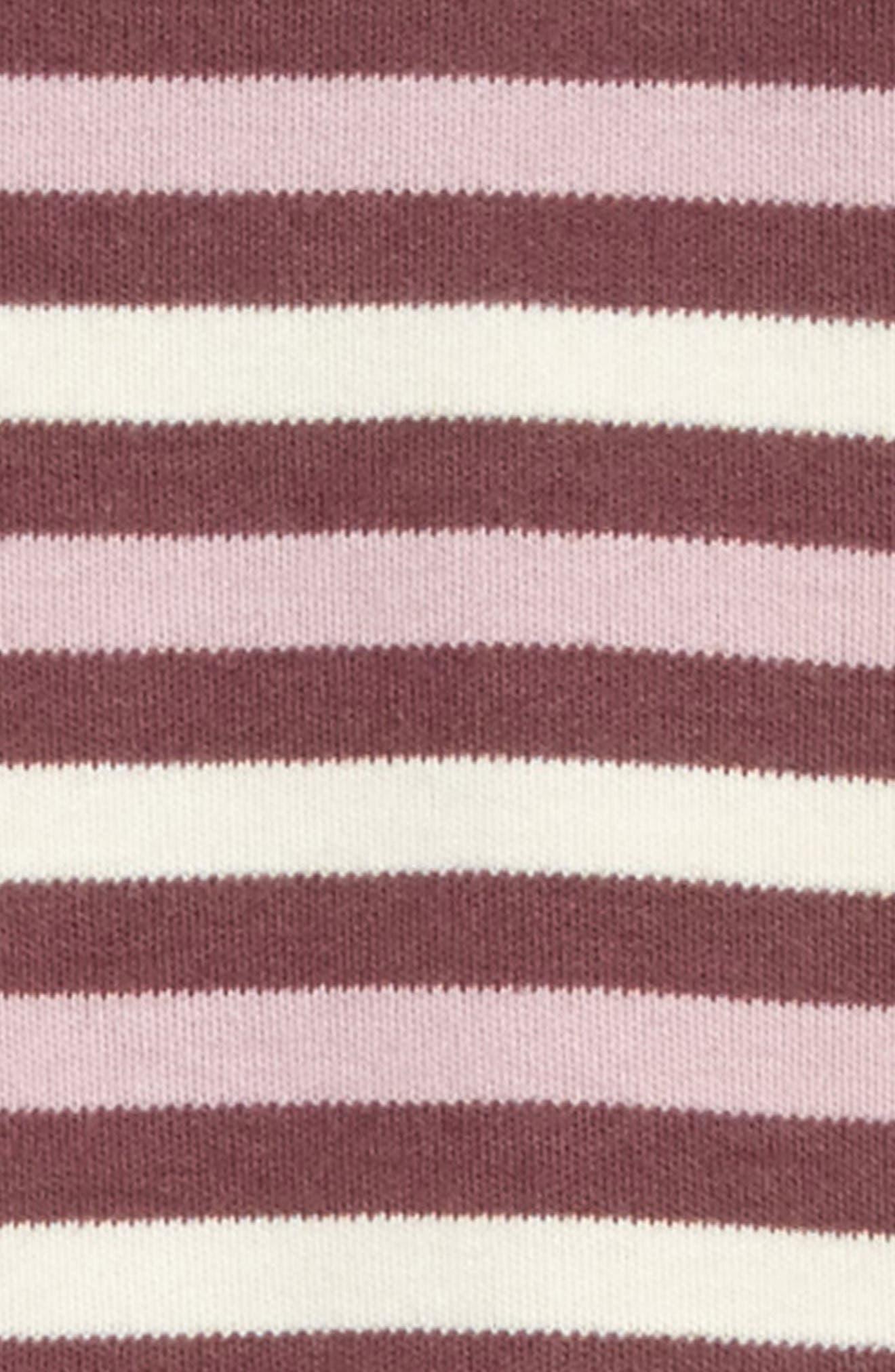 Organic Cotton Footie,                             Alternate thumbnail 15, color,
