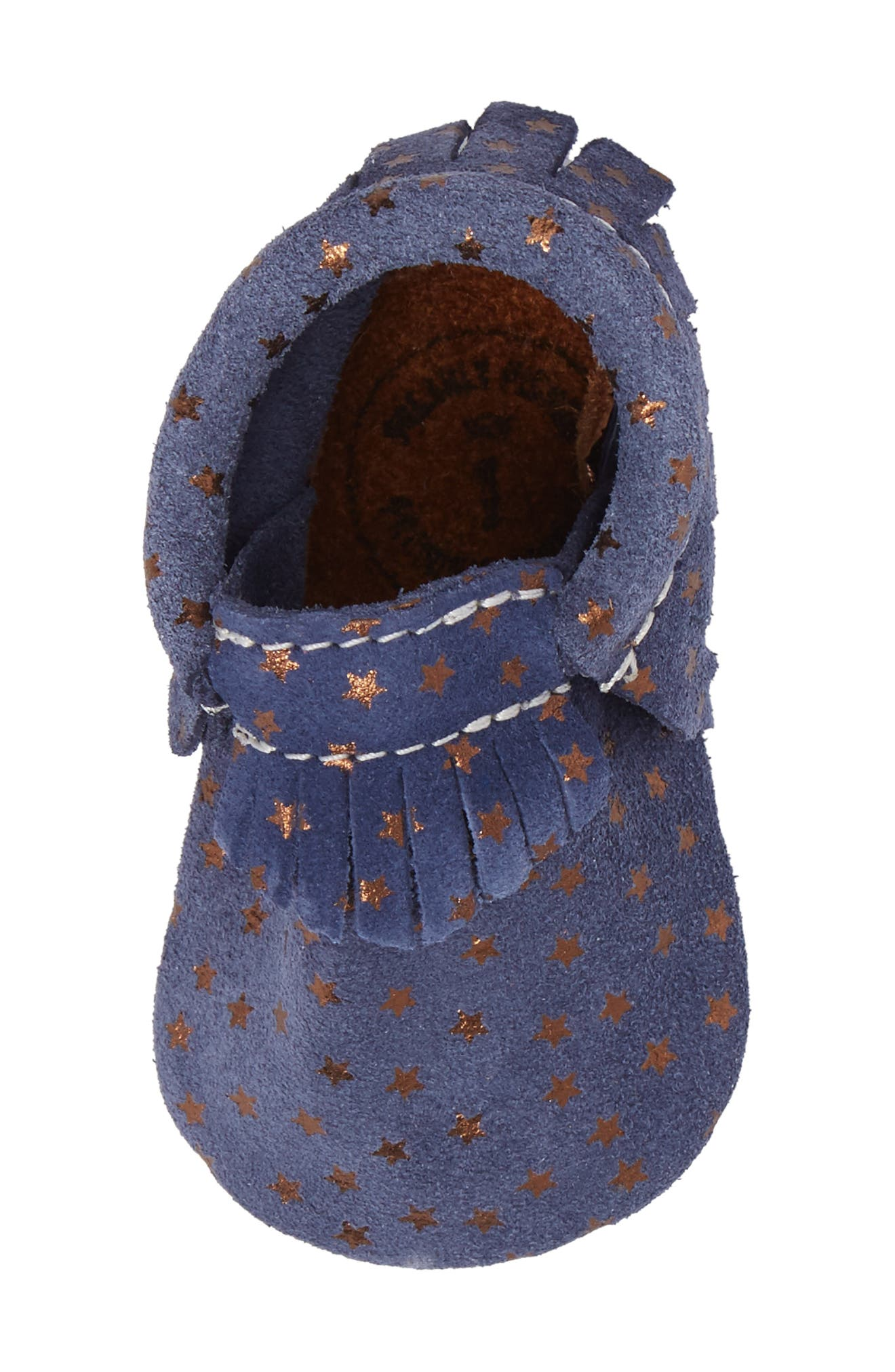 Starry Sky Moccasin,                             Alternate thumbnail 5, color,                             400