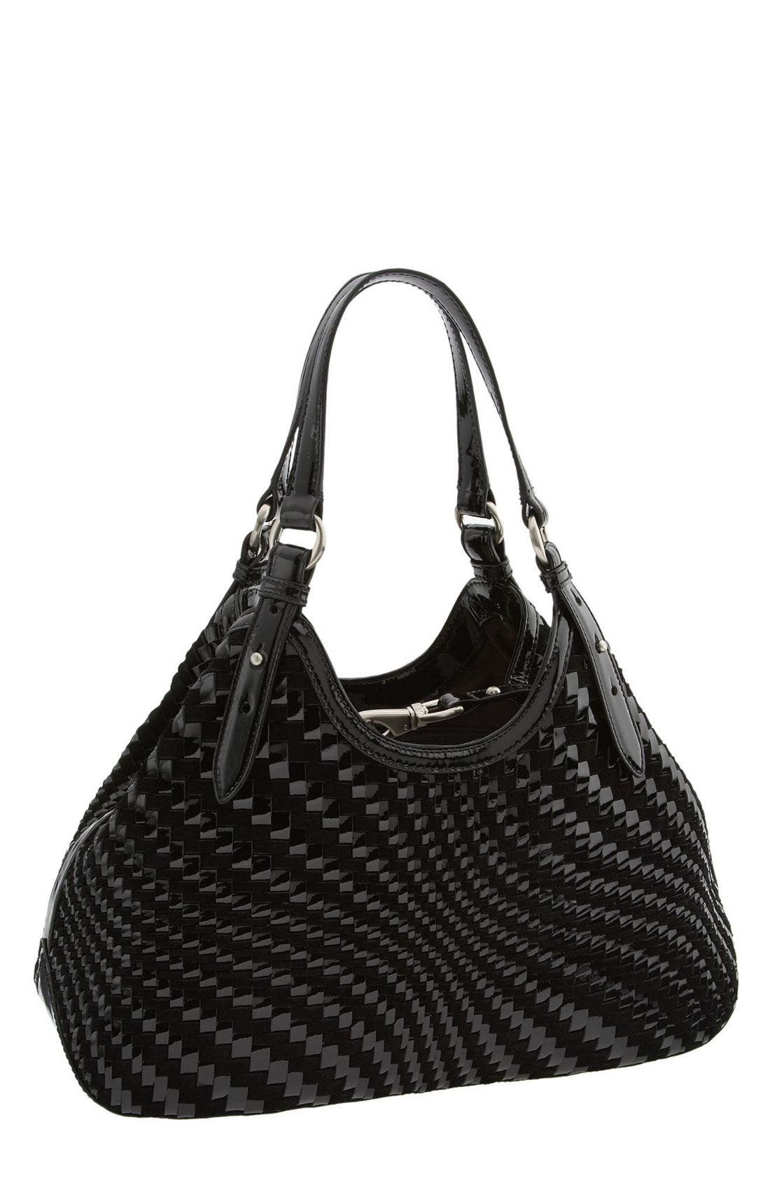 'Genevieve' Tote,                             Main thumbnail 1, color,                             001