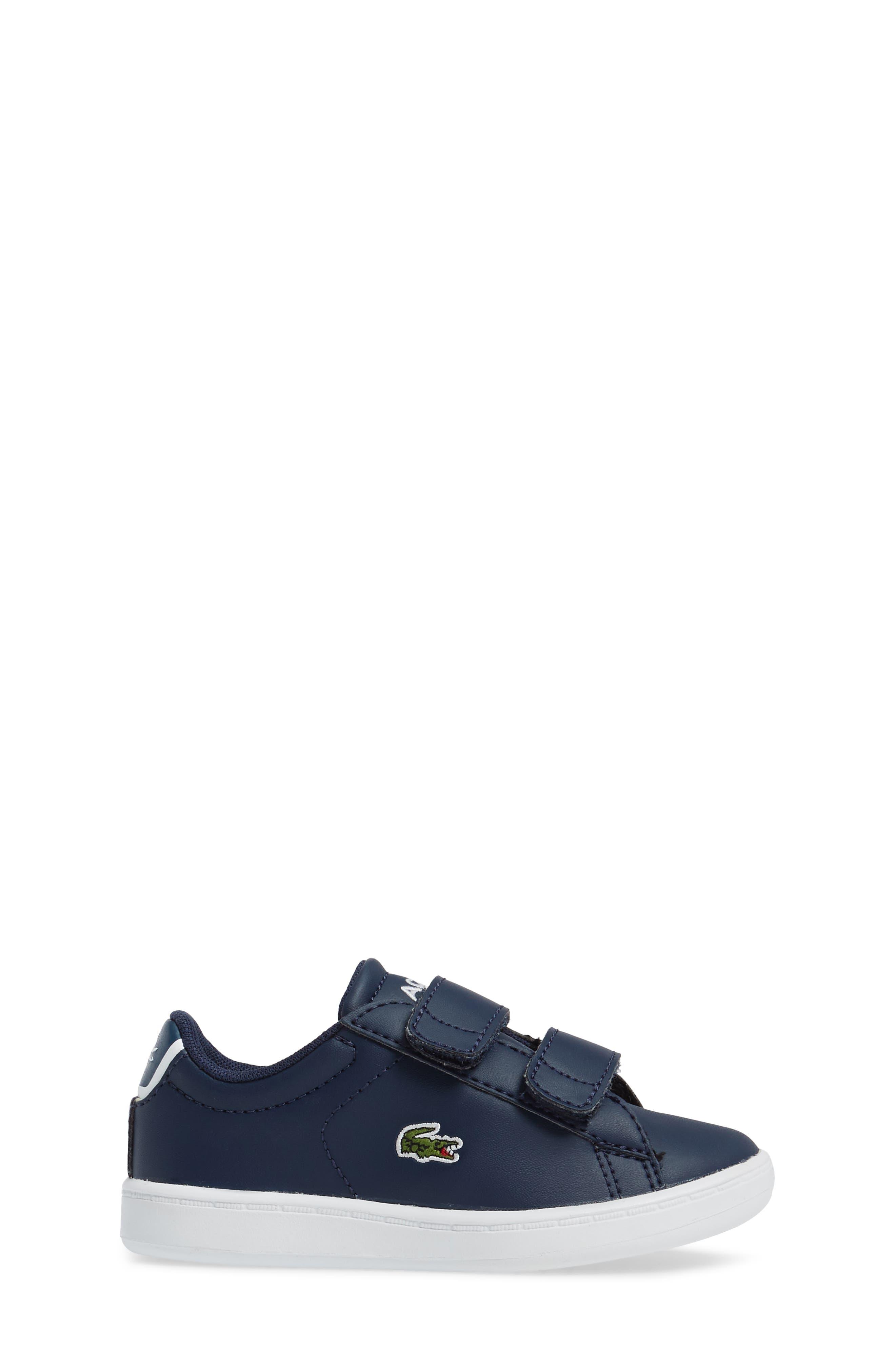 Carnaby Evo Sneaker,                             Alternate thumbnail 3, color,                             428