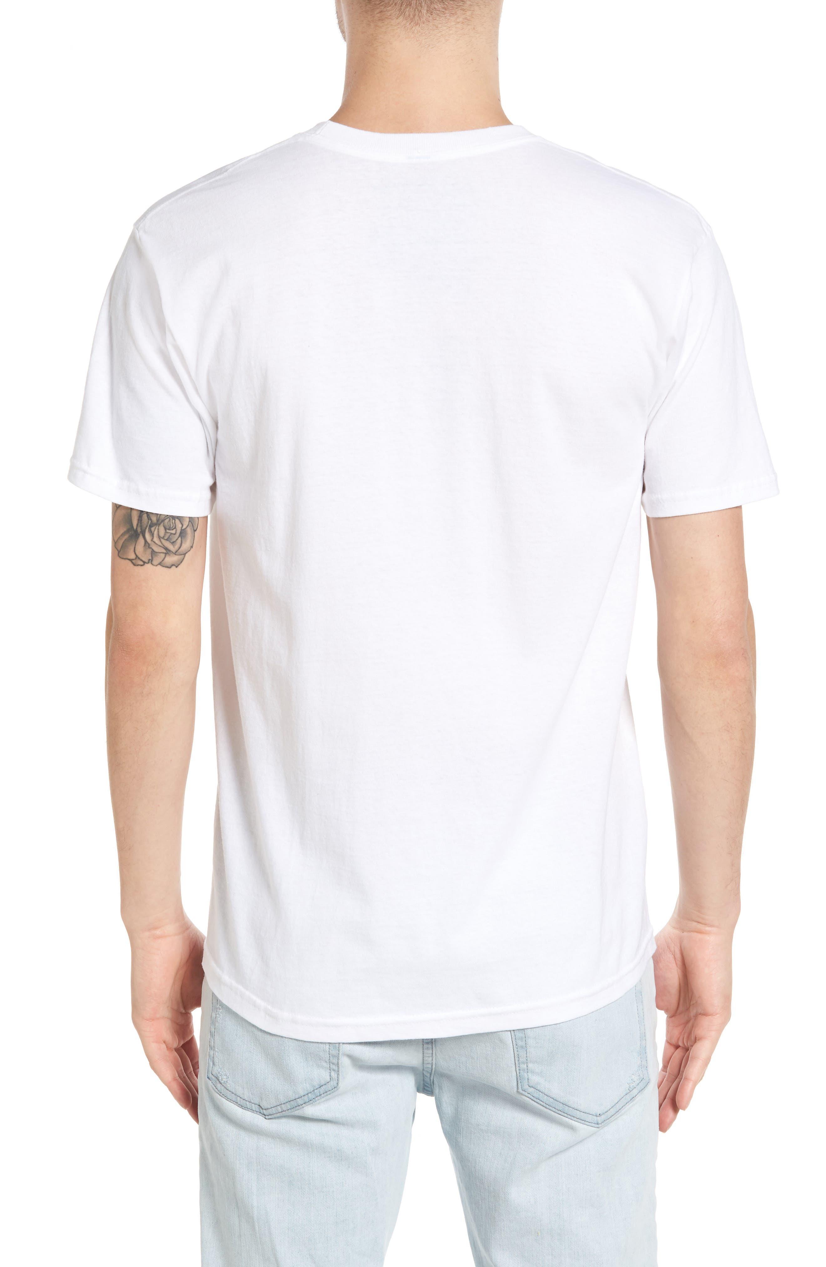 Graphic T-Shirt,                             Alternate thumbnail 45, color,