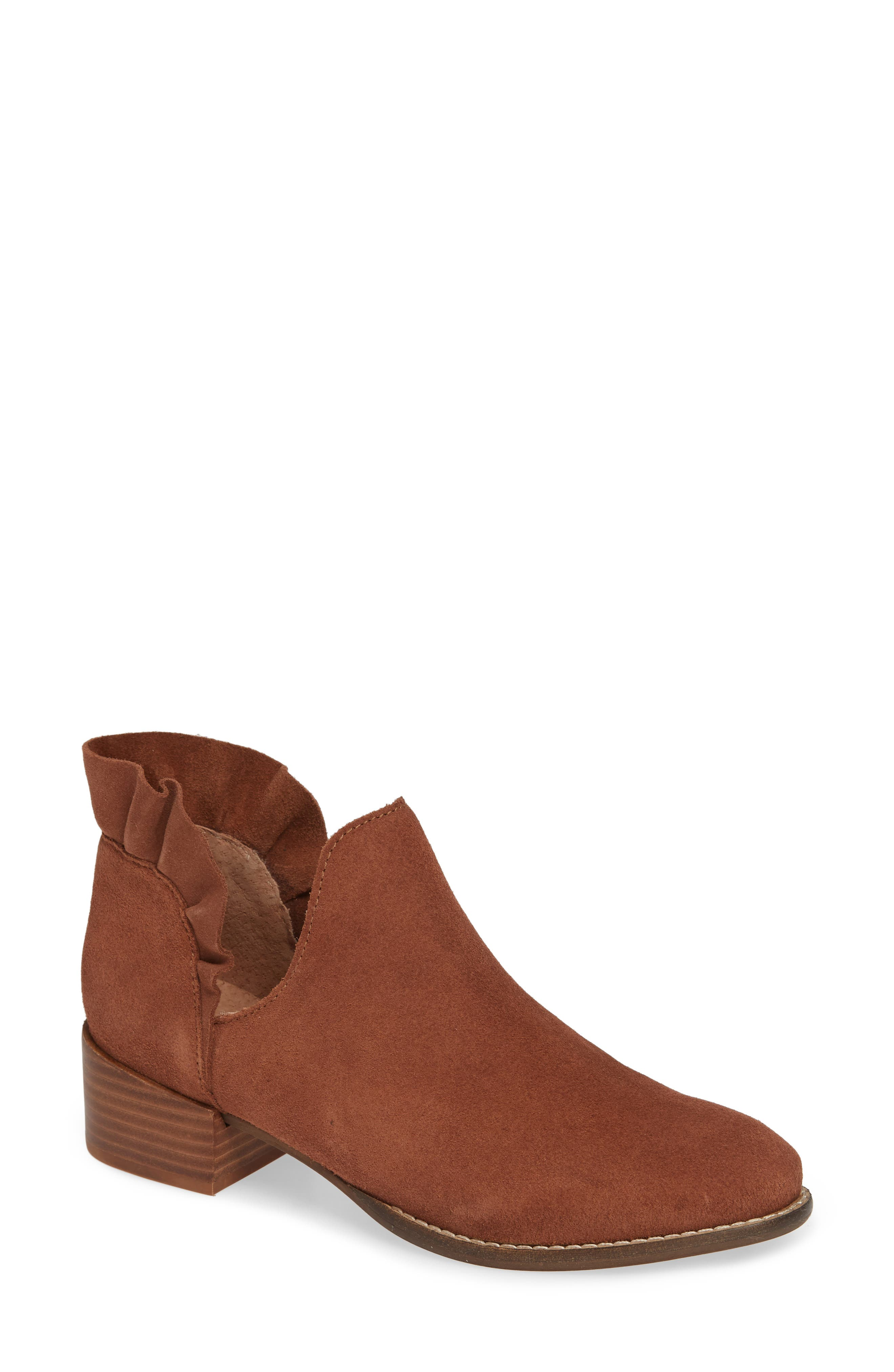 Seychelles Renowned Bootie, Brown