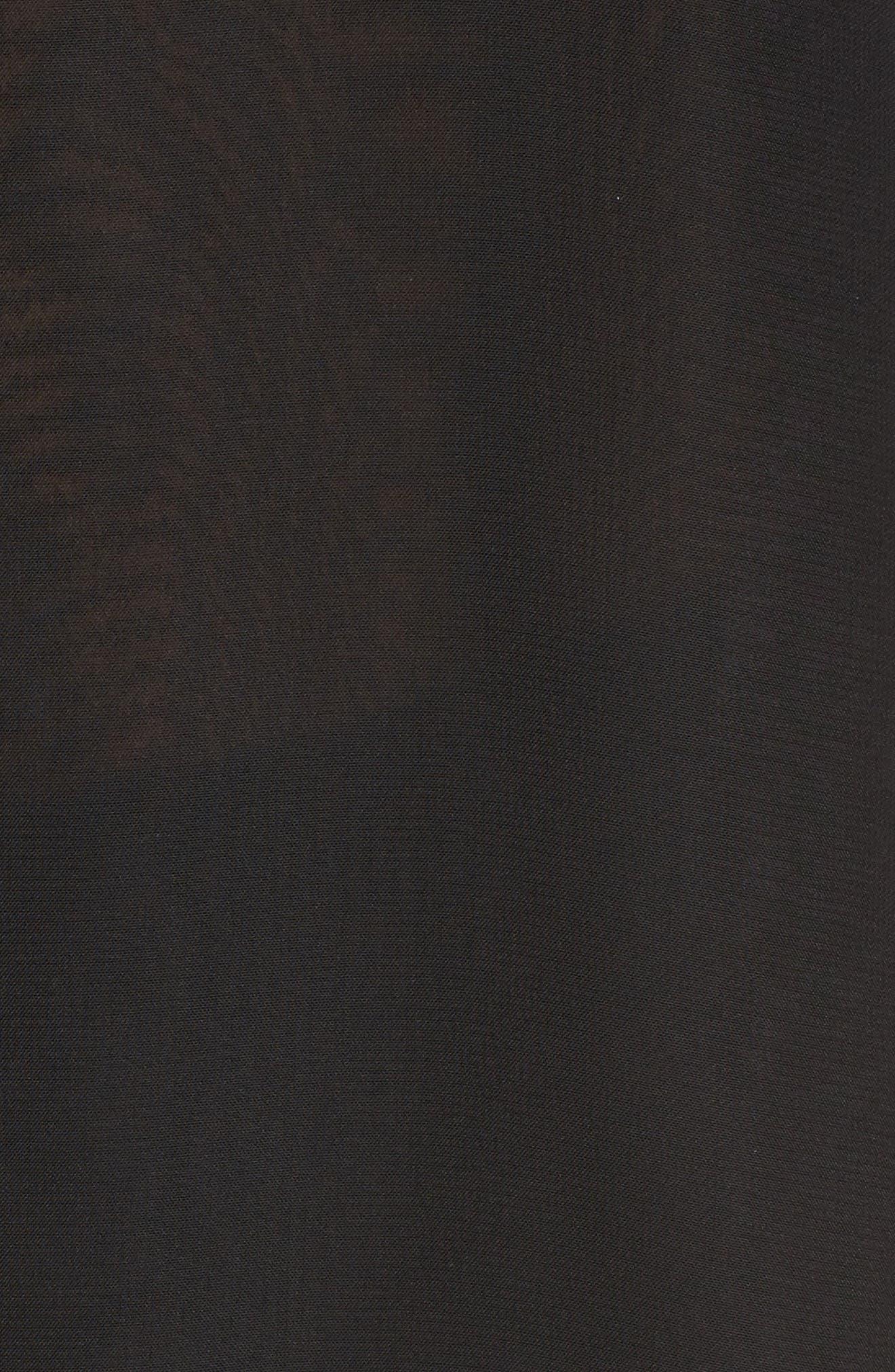 Lace Yoke Blouse,                             Alternate thumbnail 5, color,                             013
