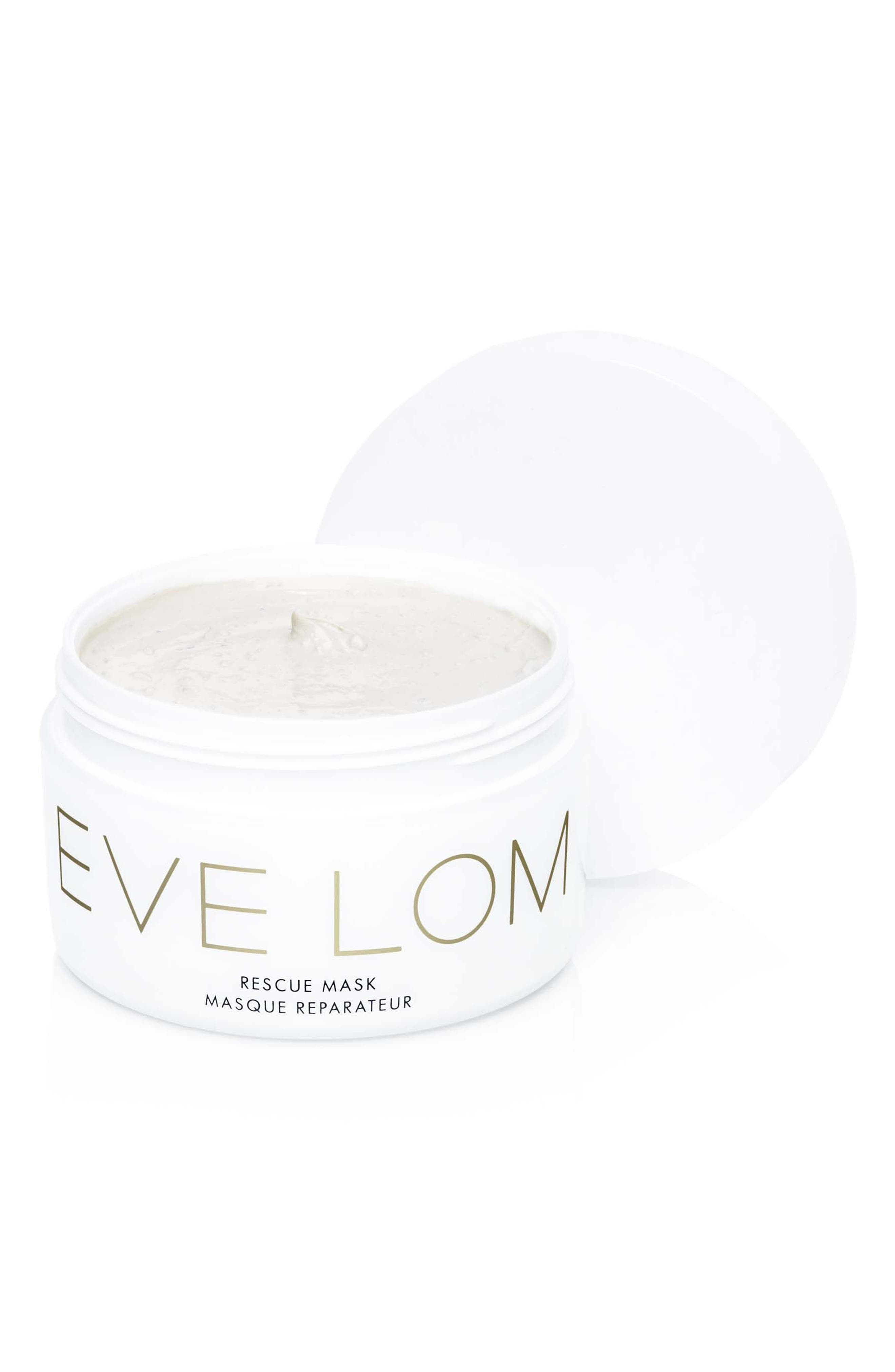 SPACE.NK.apothecary EVE LOM Rescue Mask,                             Alternate thumbnail 2, color,                             NO COLOR