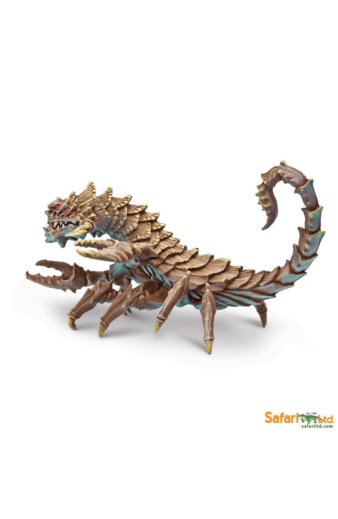 Desert Dragon Figurine,                             Main thumbnail 1, color,                             DESERT DRAGON