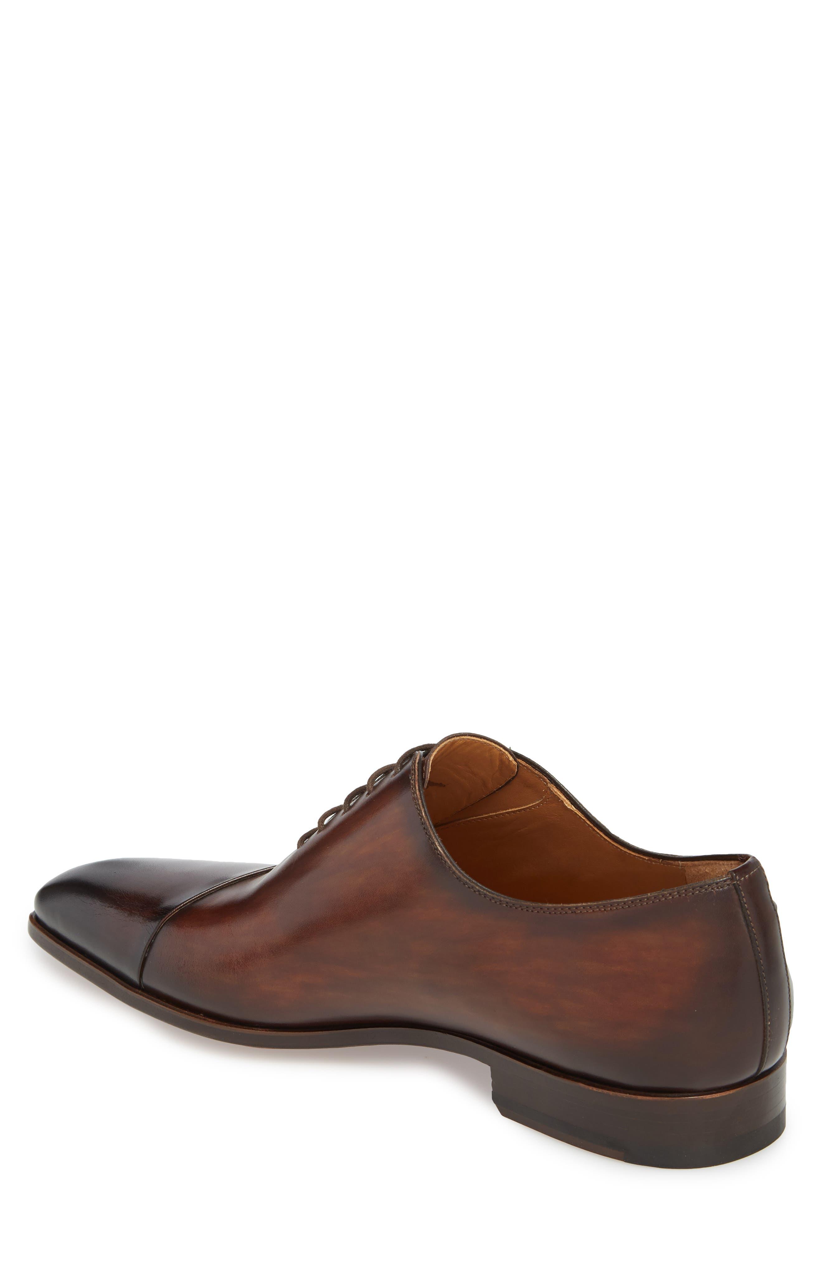 Cristiano Asymmetrical Whole Cut Shoe,                             Alternate thumbnail 2, color,                             200