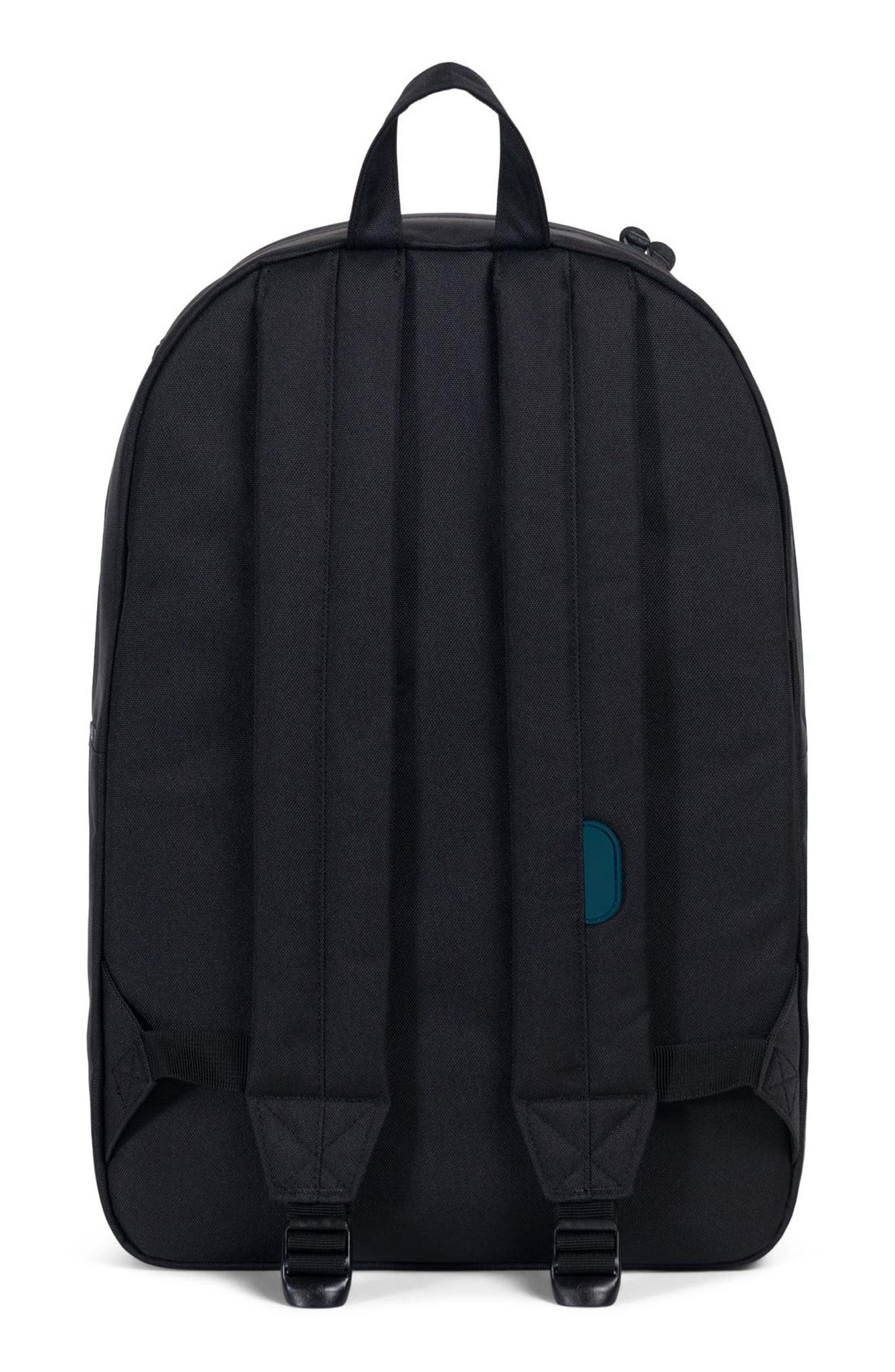 Heritage Backpack,                             Alternate thumbnail 2, color,                             001