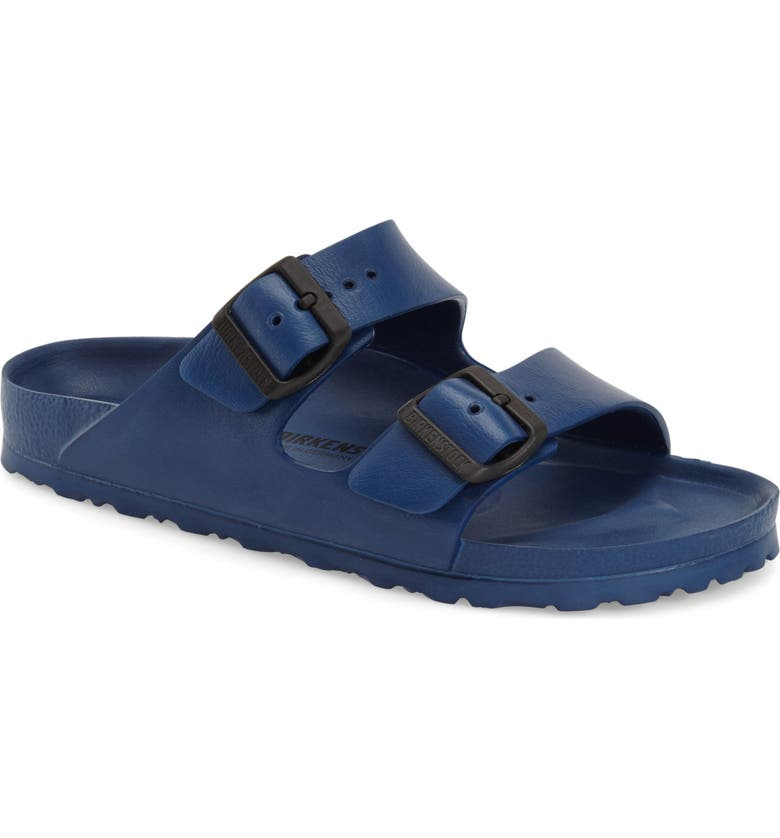 Look for Birkenstock Essentials - Arizona Slide Sandal (Women) Reviews