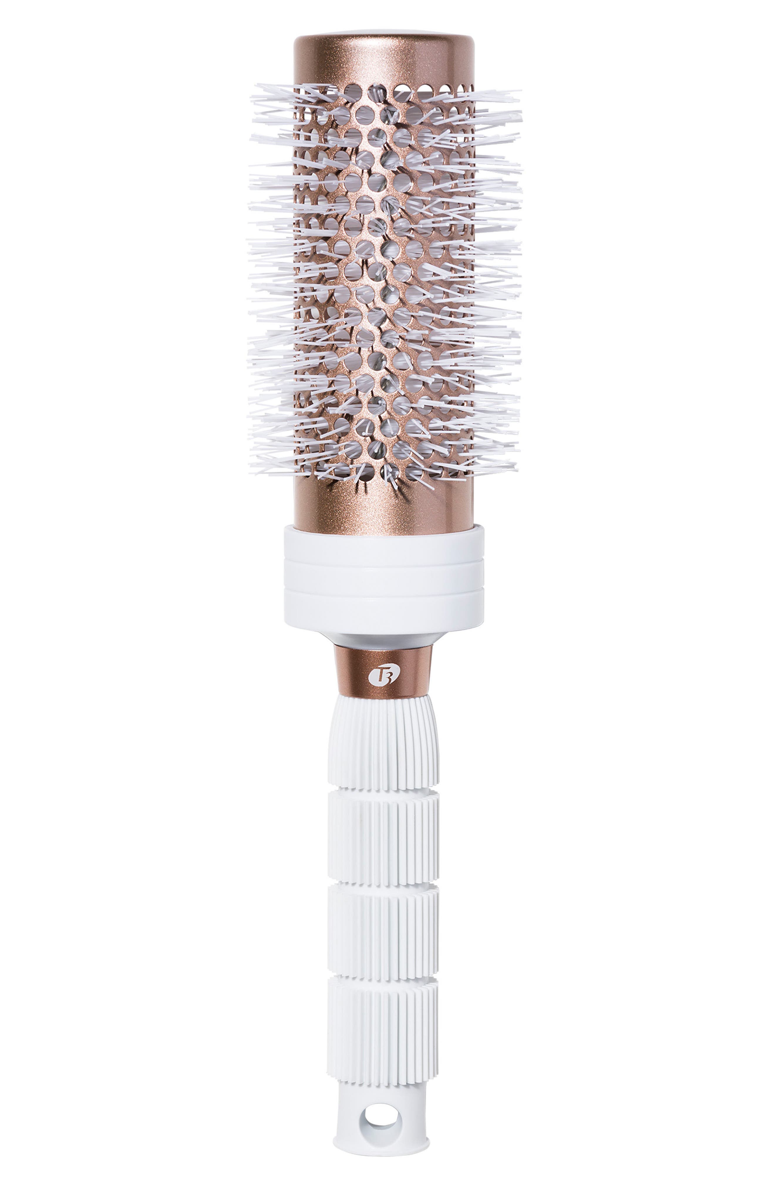 Volume 2.5 2.5-Inch Round Brush,                             Main thumbnail 1, color,                             000