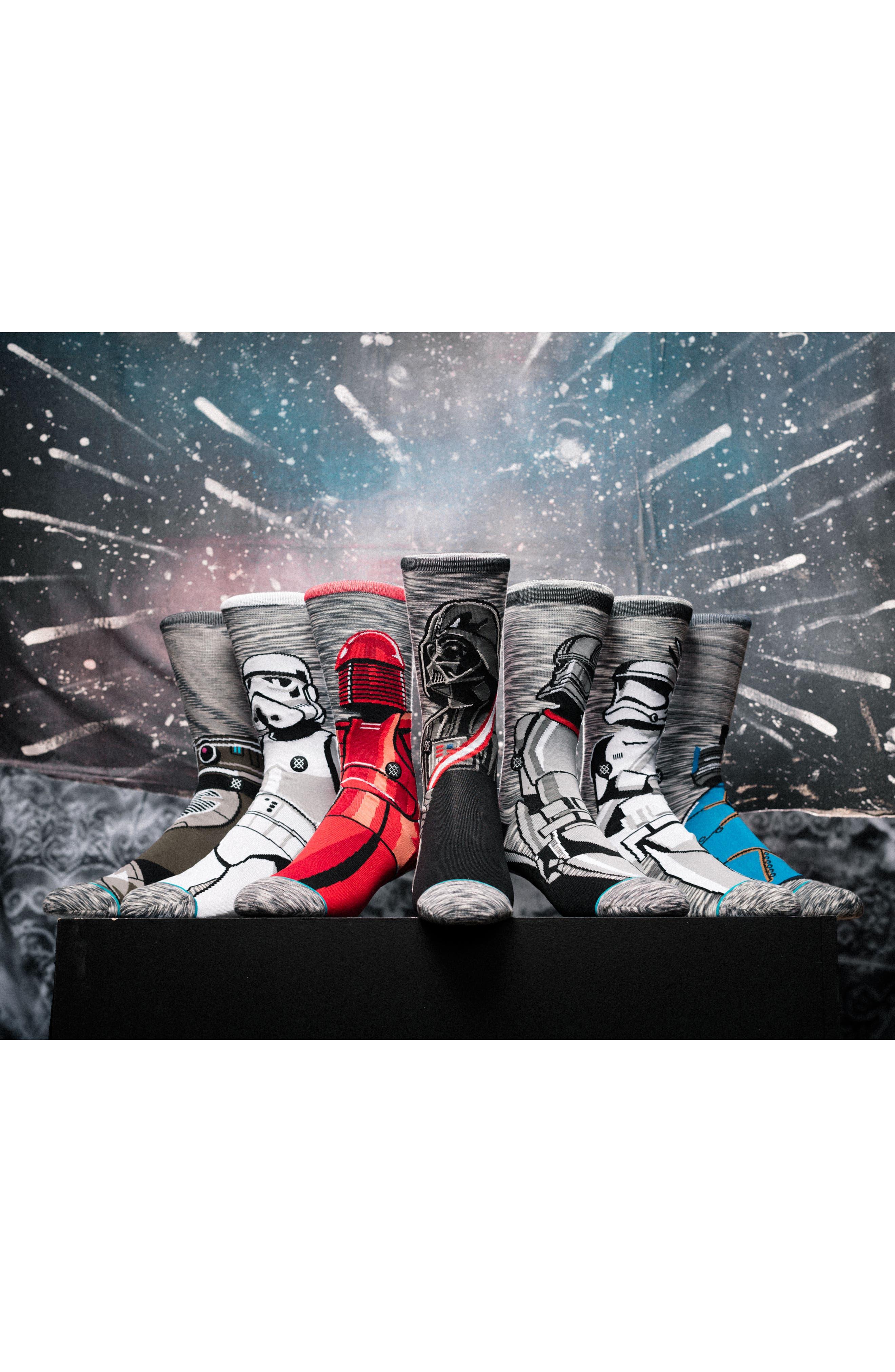 """Star Wars<sup>™</sup>"" 13-Pack Socks Box Set,                             Alternate thumbnail 10, color,                             960"