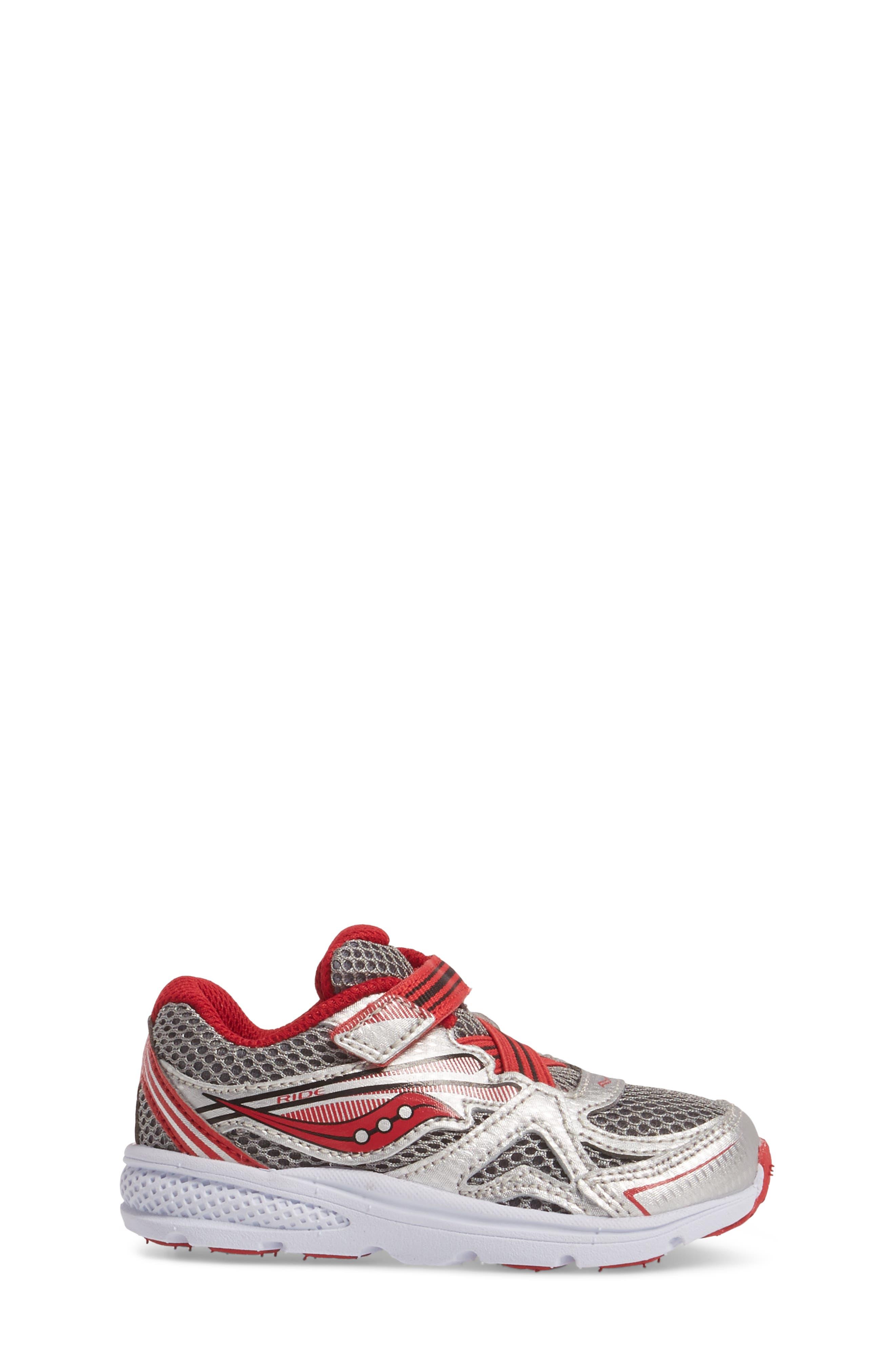 'Ride' Sneaker,                             Alternate thumbnail 17, color,