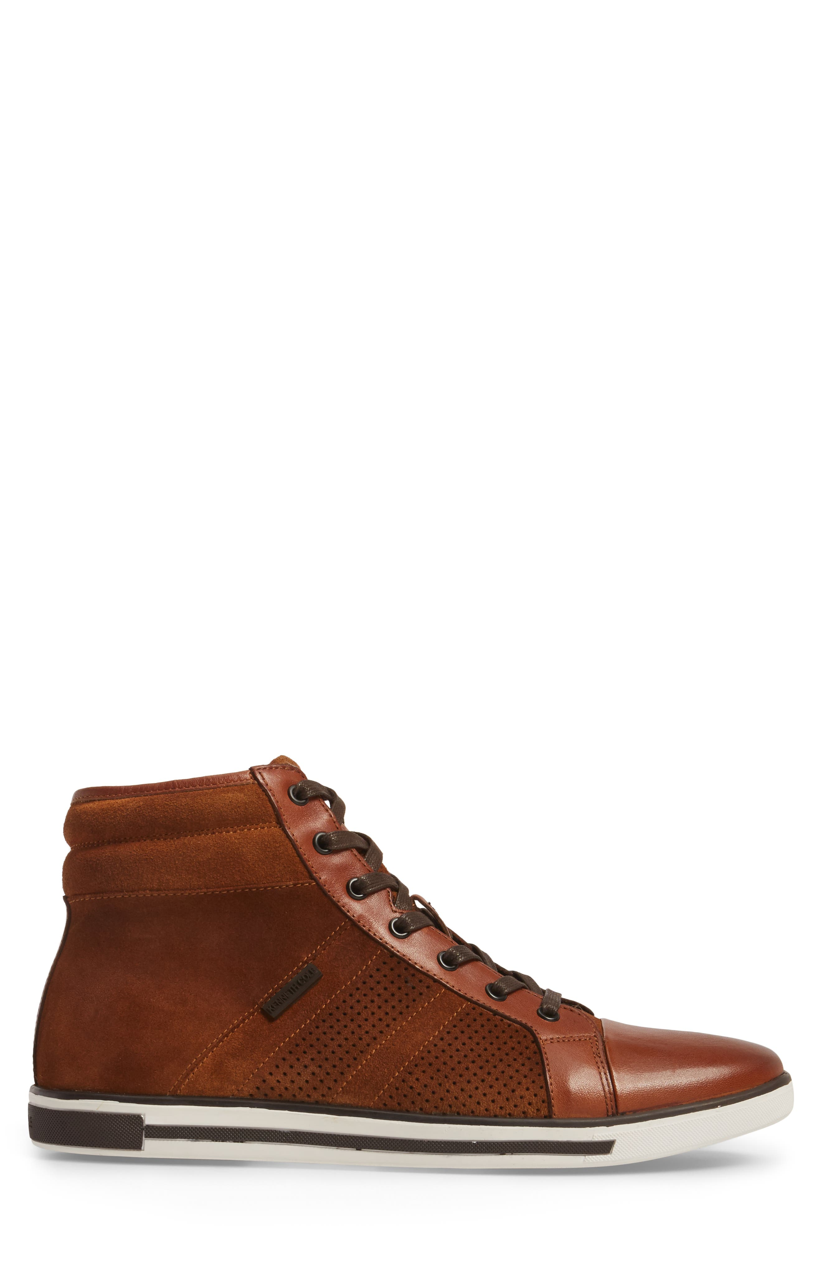Initial Point Sneaker,                             Alternate thumbnail 8, color,