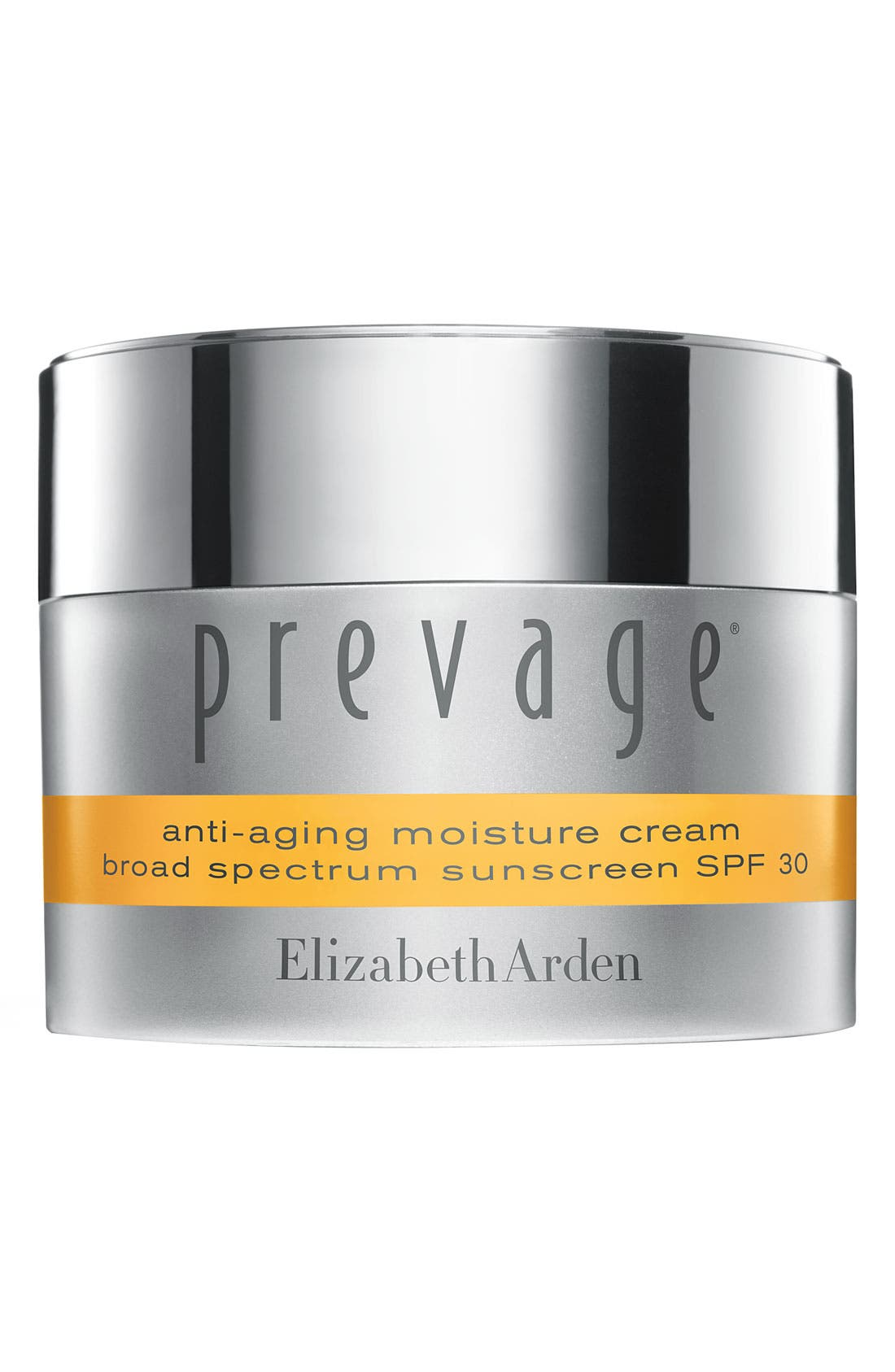 PREVAGE<sup>®</sup> Day Intensive Anti-Aging Moisture Cream SPF 30,                             Main thumbnail 1, color,                             NO COLOR