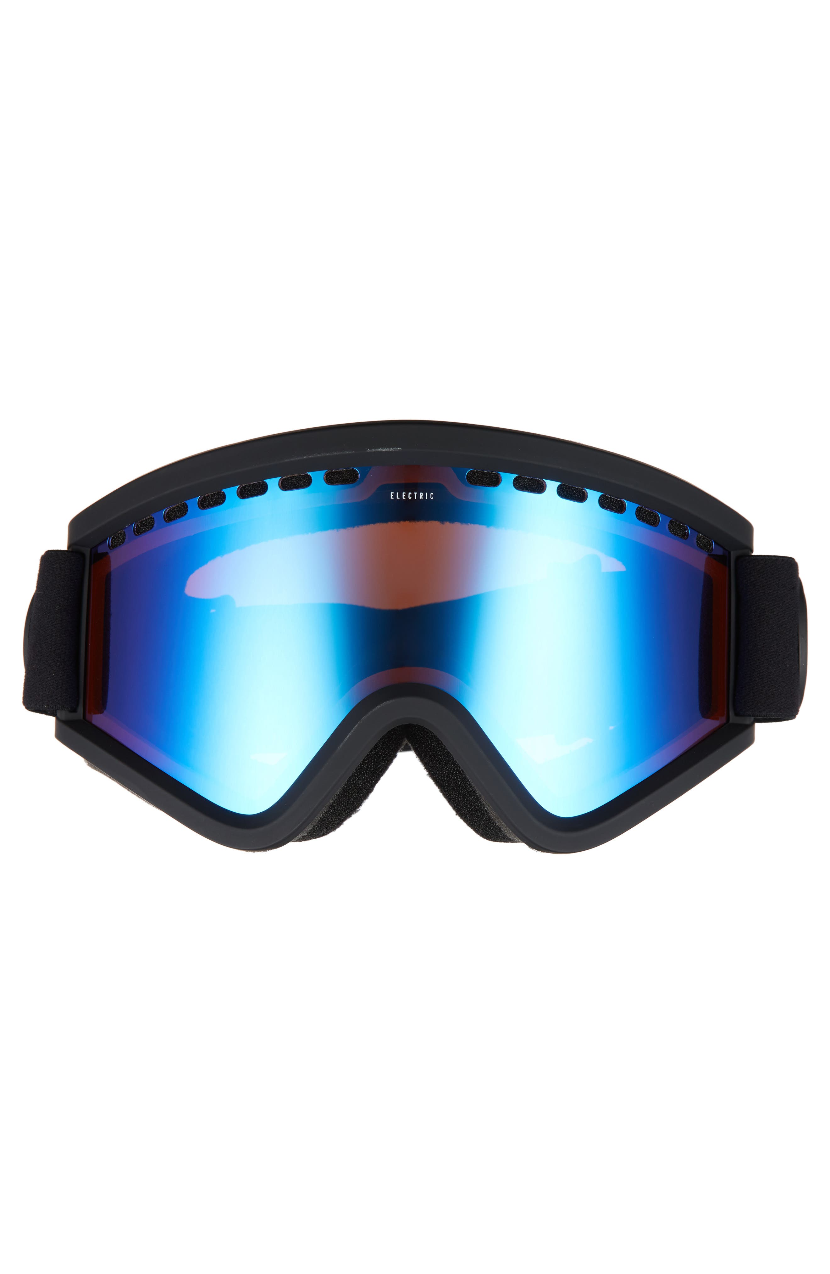 EGV Snow Goggles,                             Alternate thumbnail 7, color,