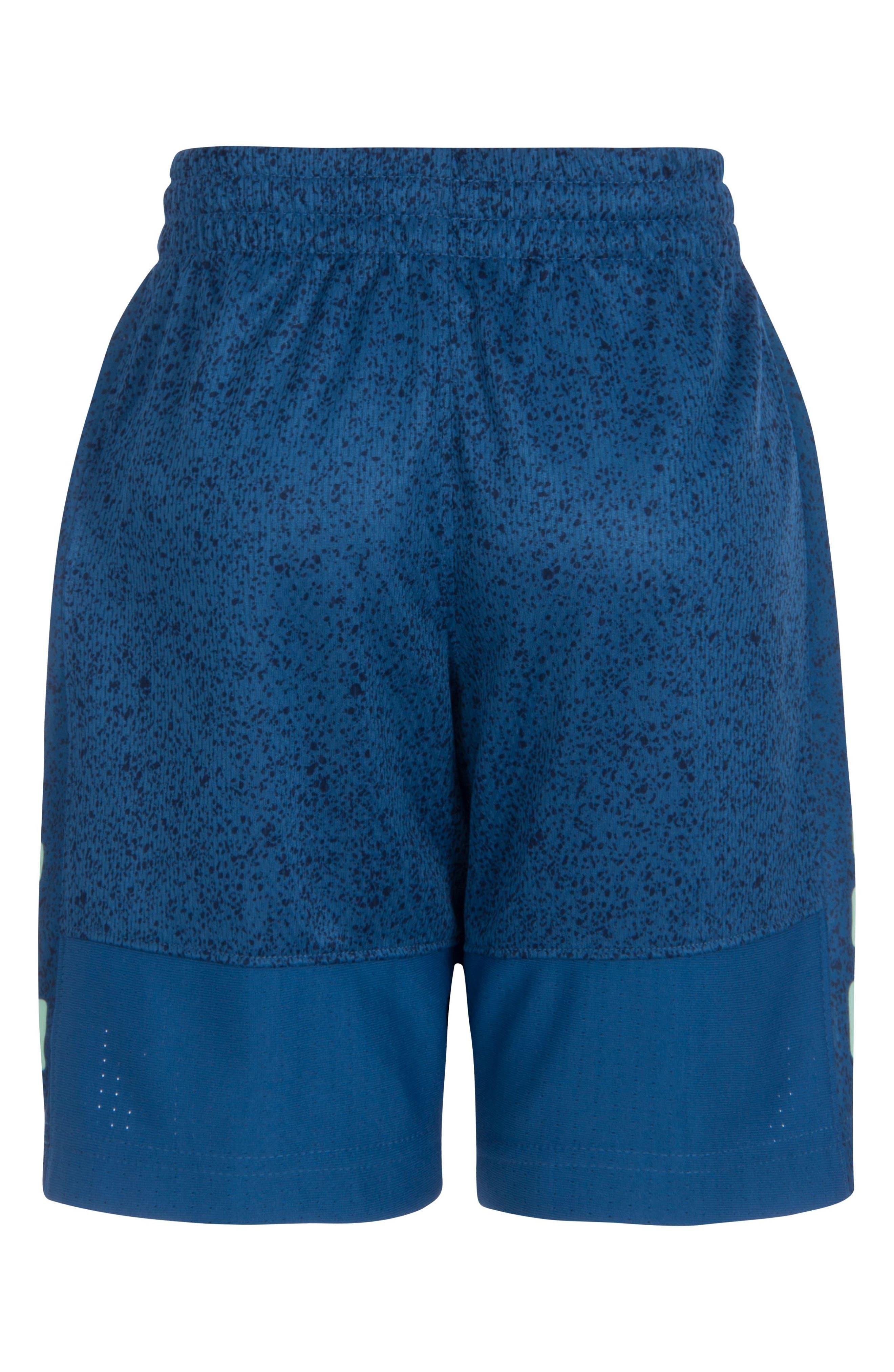 Elite Print Shorts,                             Alternate thumbnail 8, color,
