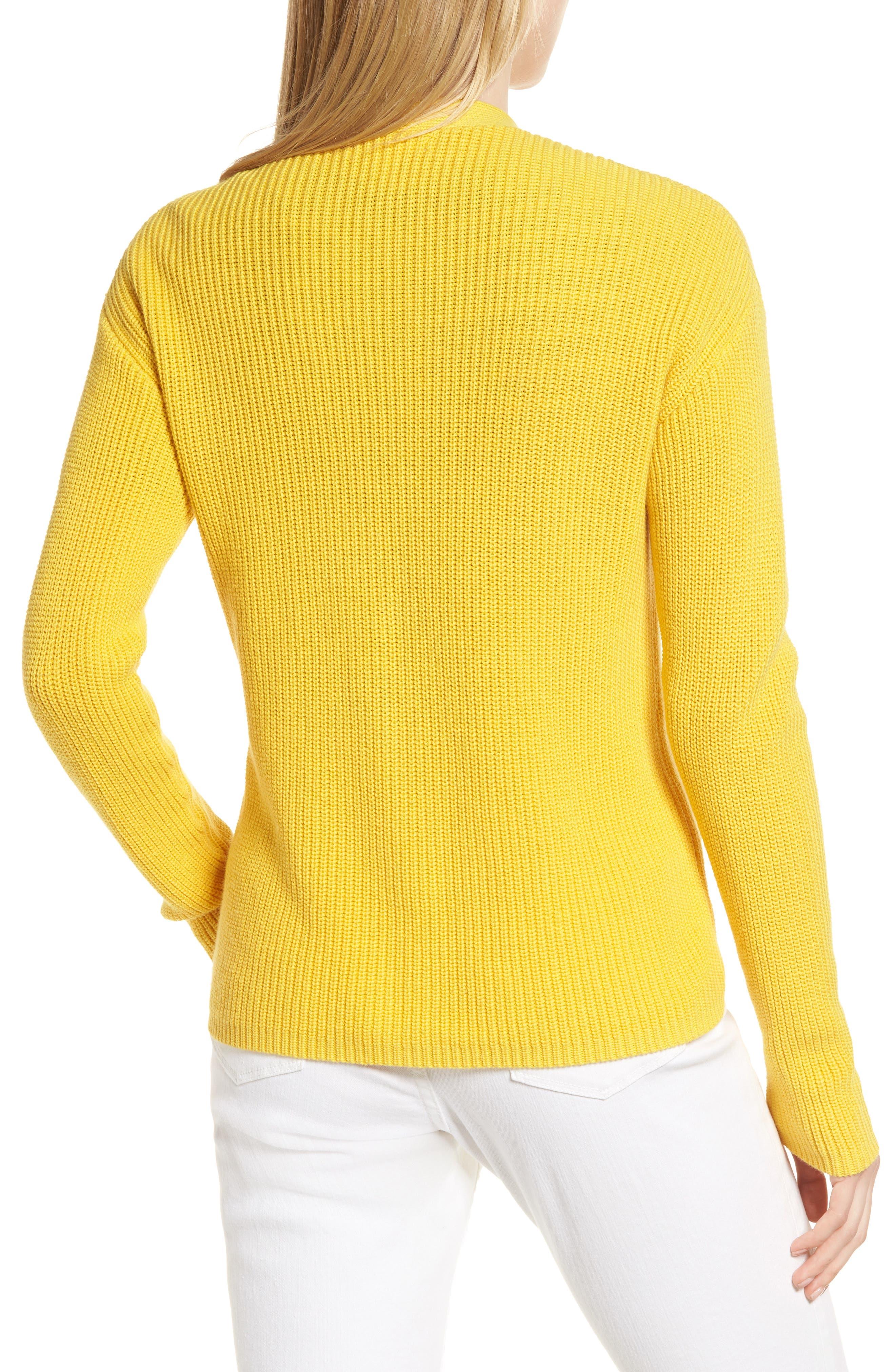 Shaker Knit Cardigan,                             Alternate thumbnail 13, color,