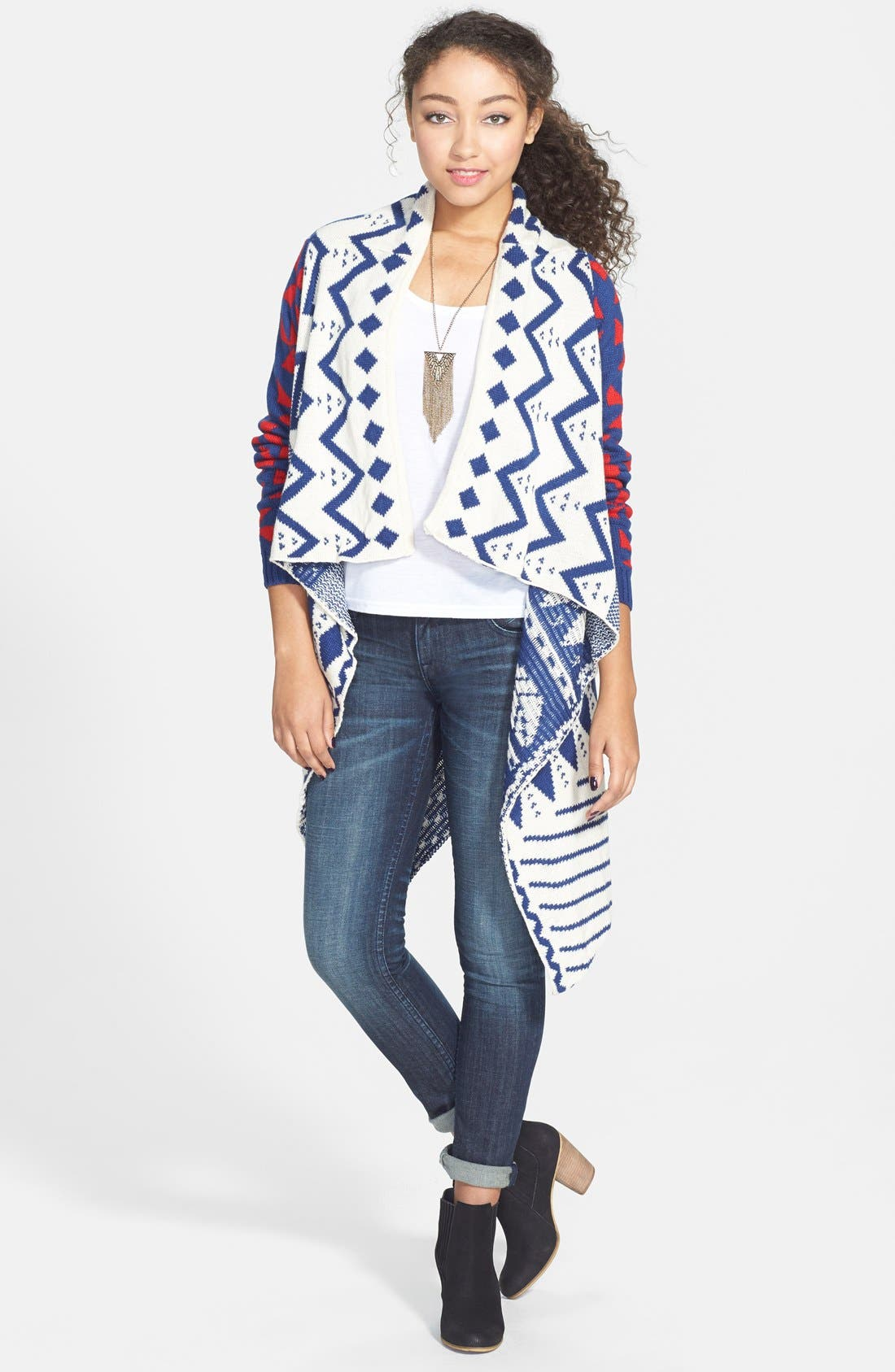 Print Duster,                         Main,                         color, 400