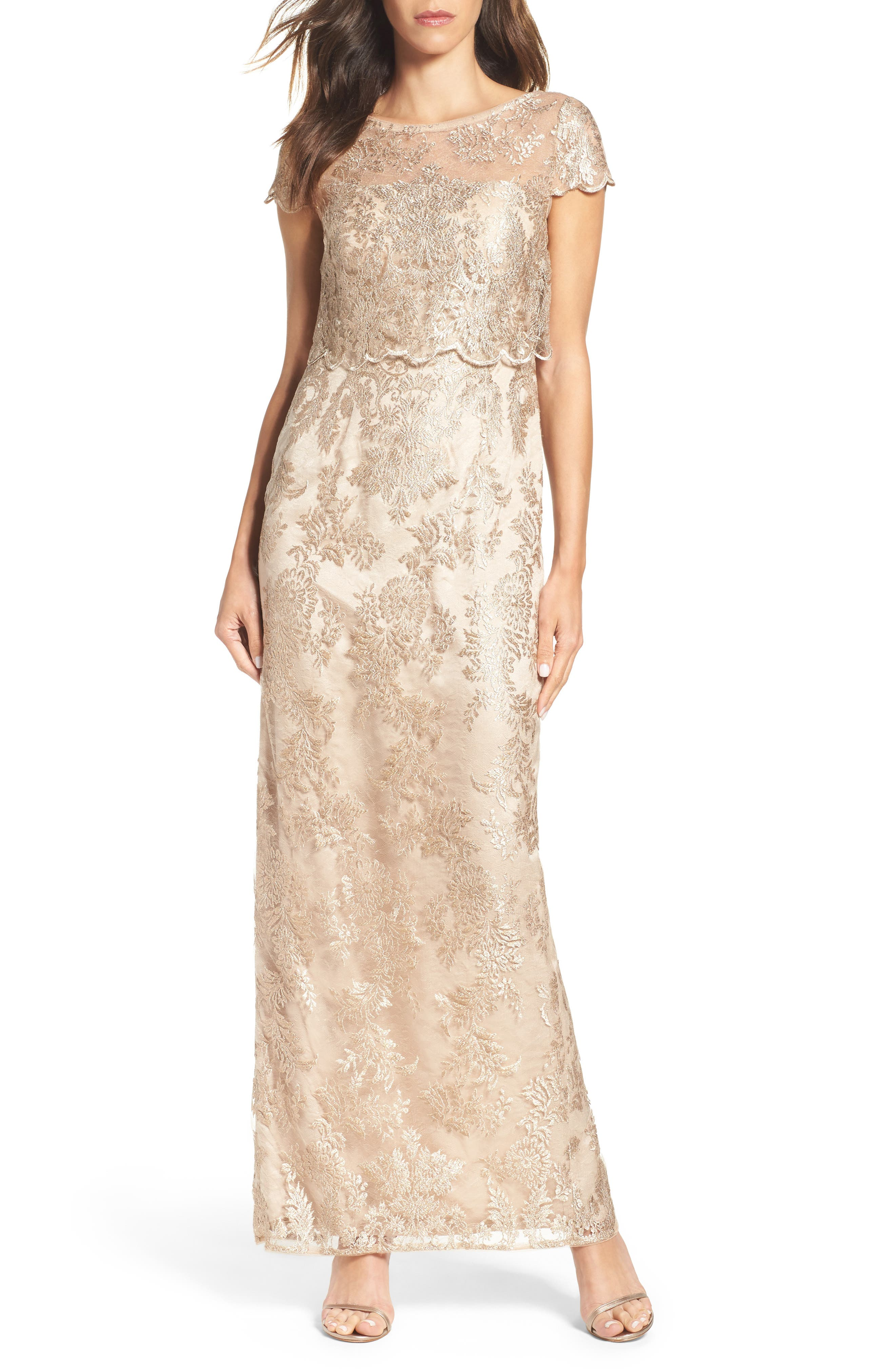 Popover Gown,                         Main,                         color,