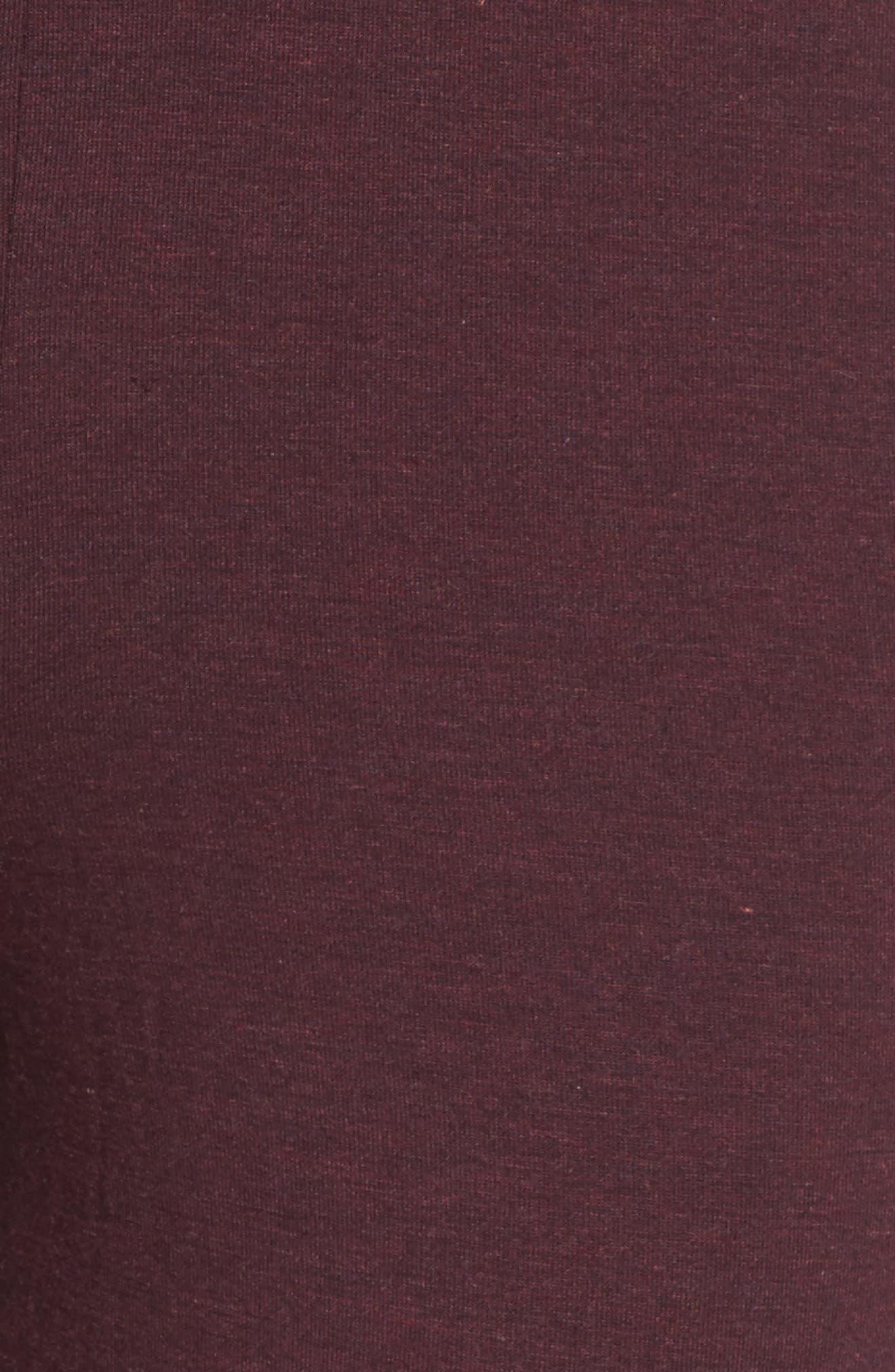 Jersey Lounge Pants,                             Alternate thumbnail 5, color,                             930