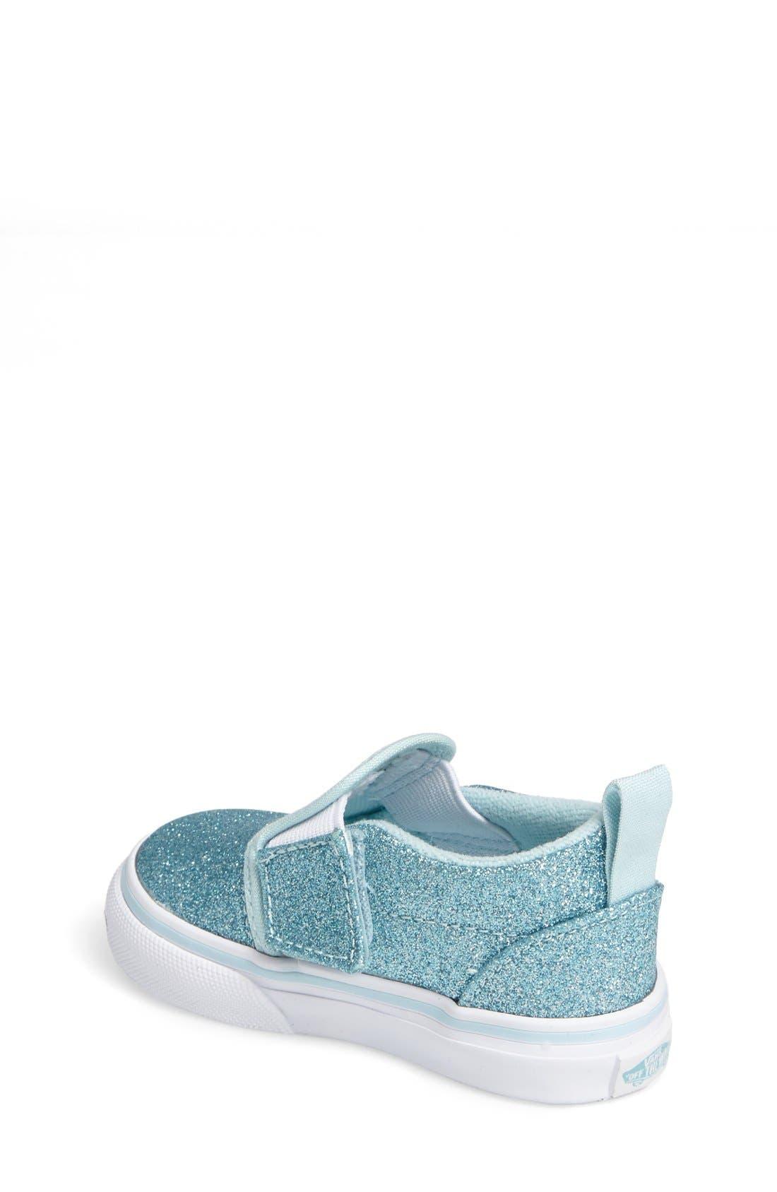 Classic Slip-On V Sneaker,                             Alternate thumbnail 12, color,