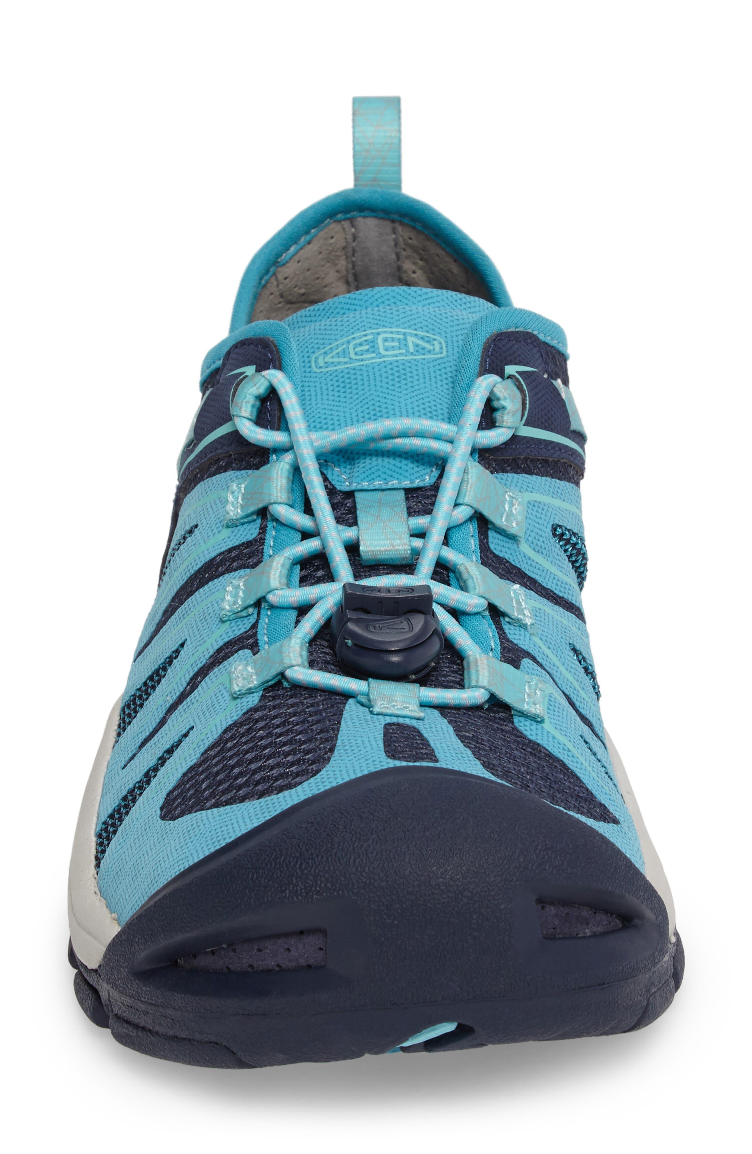 McKenzie II Waterproof Sneaker,                             Alternate thumbnail 7, color,