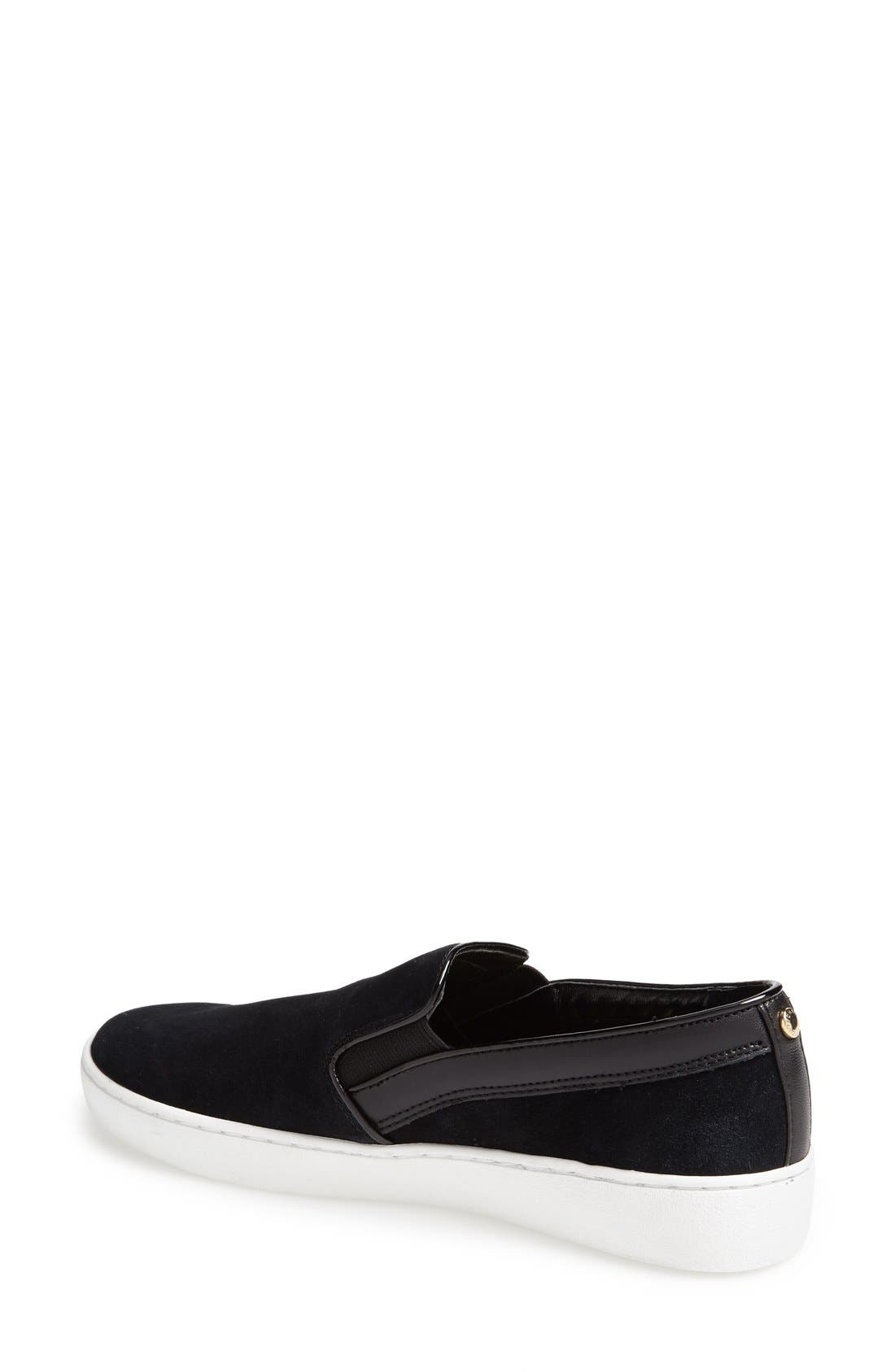 Keaton Slip-On Sneaker,                             Alternate thumbnail 58, color,
