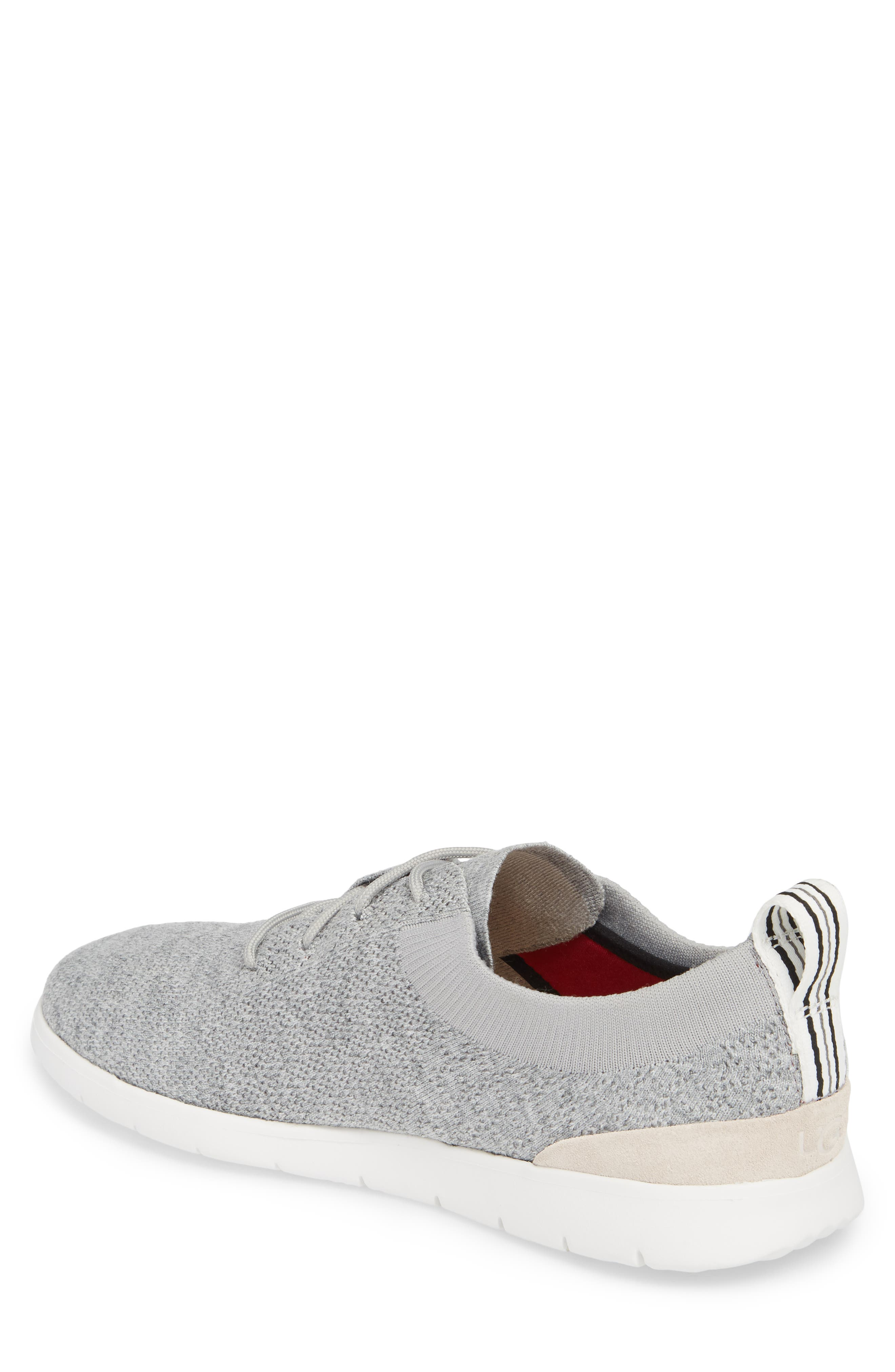 Feli HyperWeave Sneaker,                             Alternate thumbnail 2, color,                             SEAL LEATHER