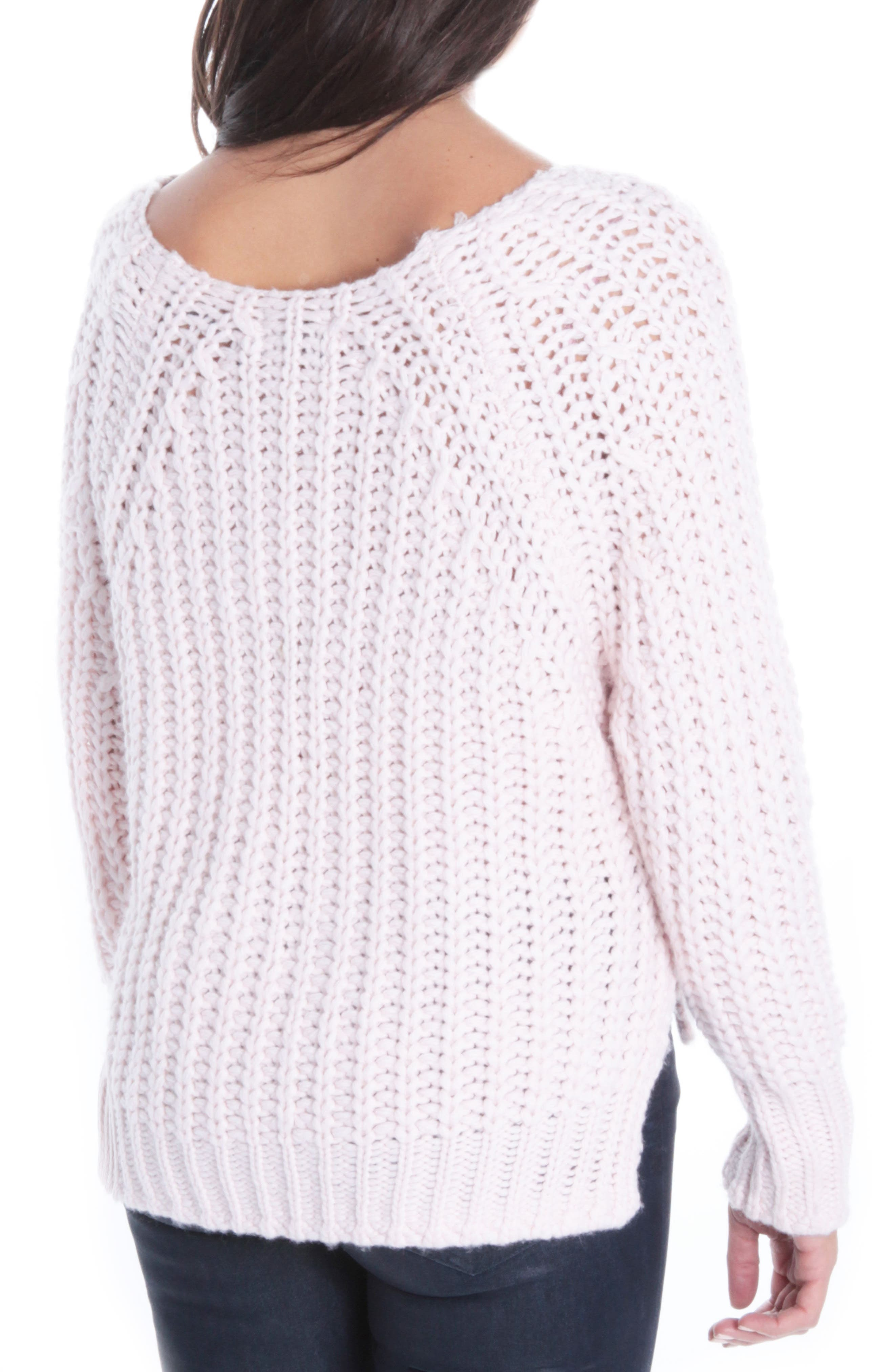 Valeria Sweater,                             Alternate thumbnail 2, color,