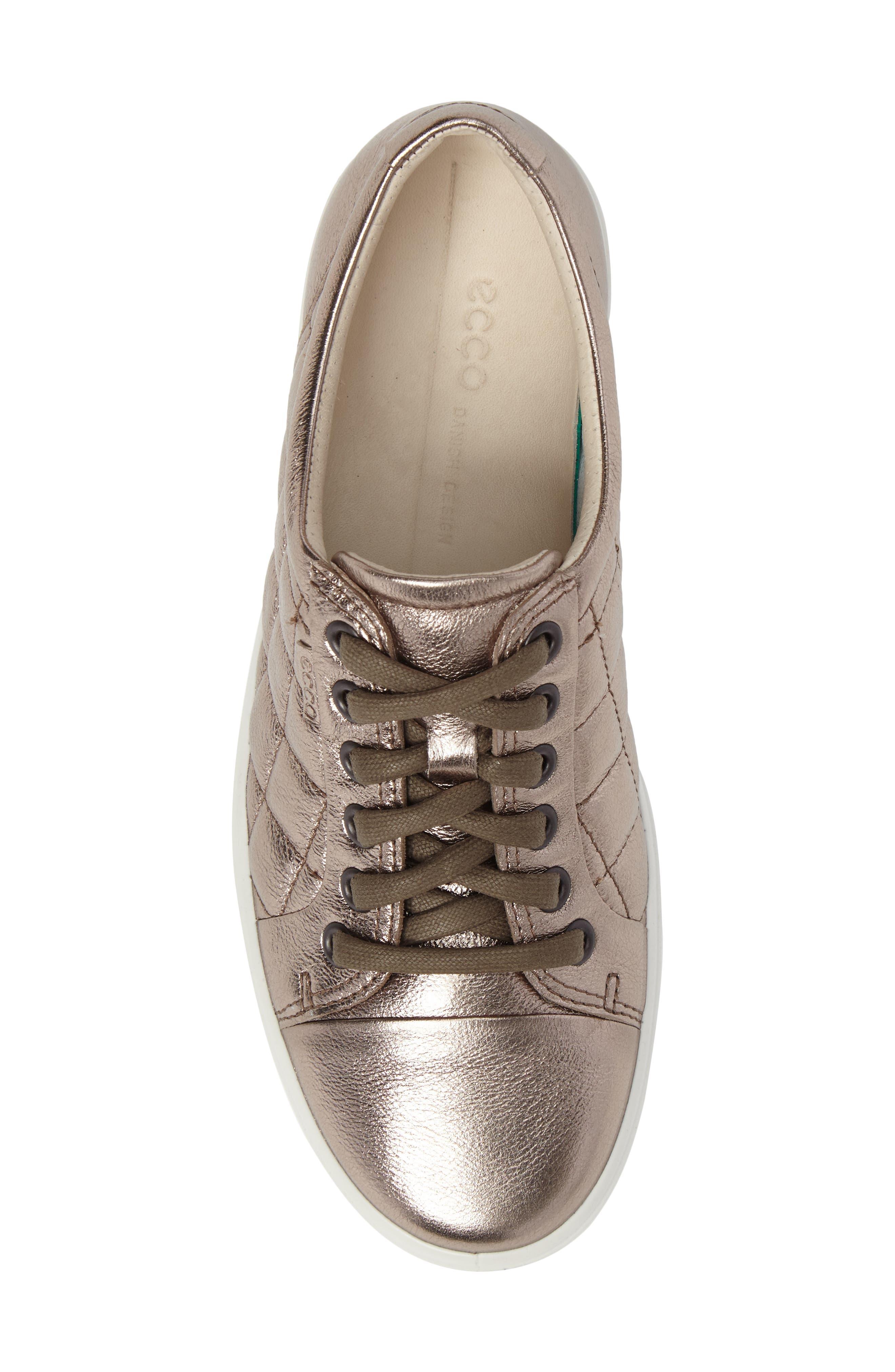 'Soft 7' Sneaker,                             Alternate thumbnail 5, color,                             050