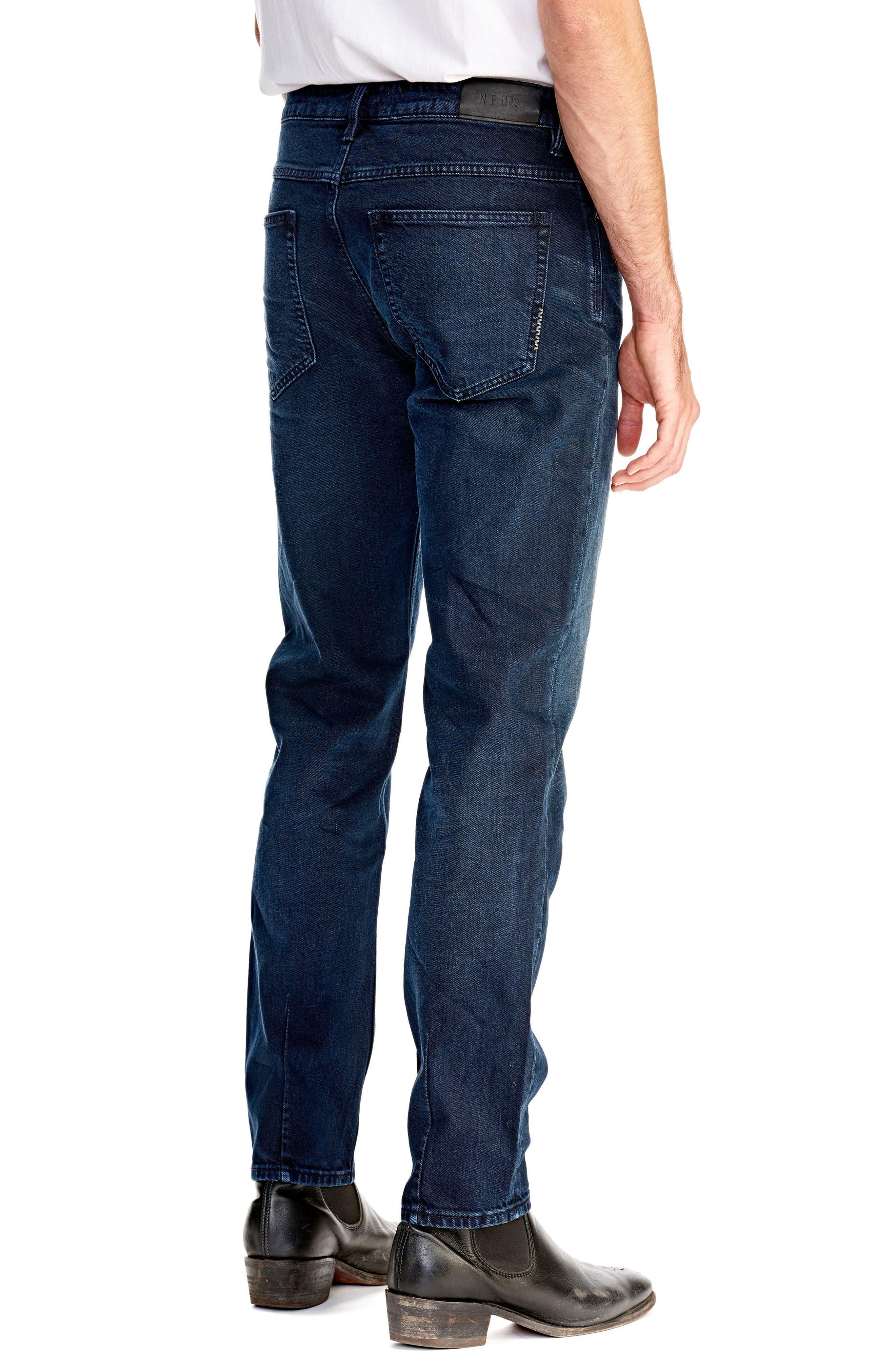 Lou Slim Fit Jeans,                             Alternate thumbnail 2, color,                             ZYDECO