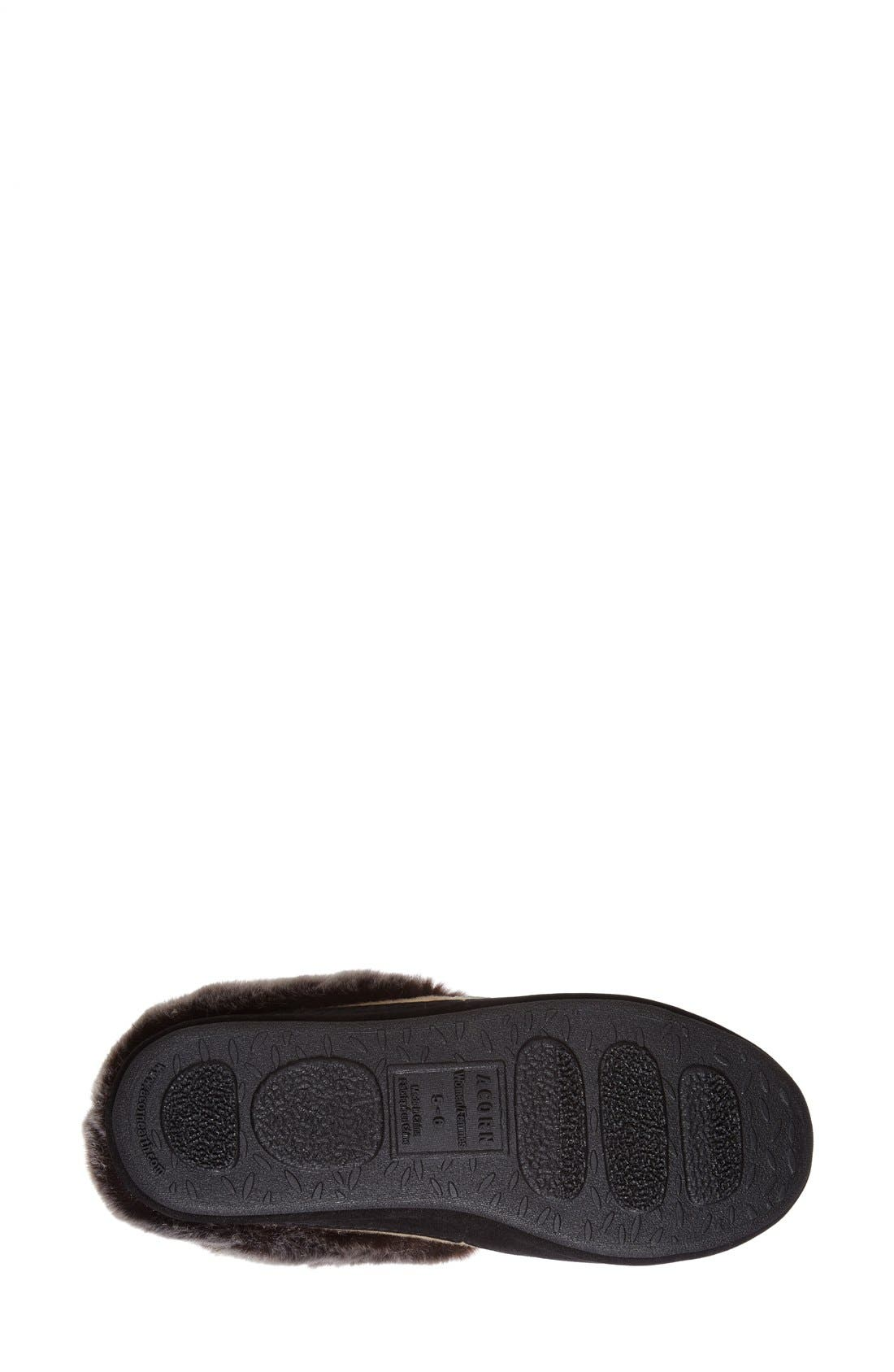 'Cloud Chilla Scuff' Slipper,                             Alternate thumbnail 11, color,