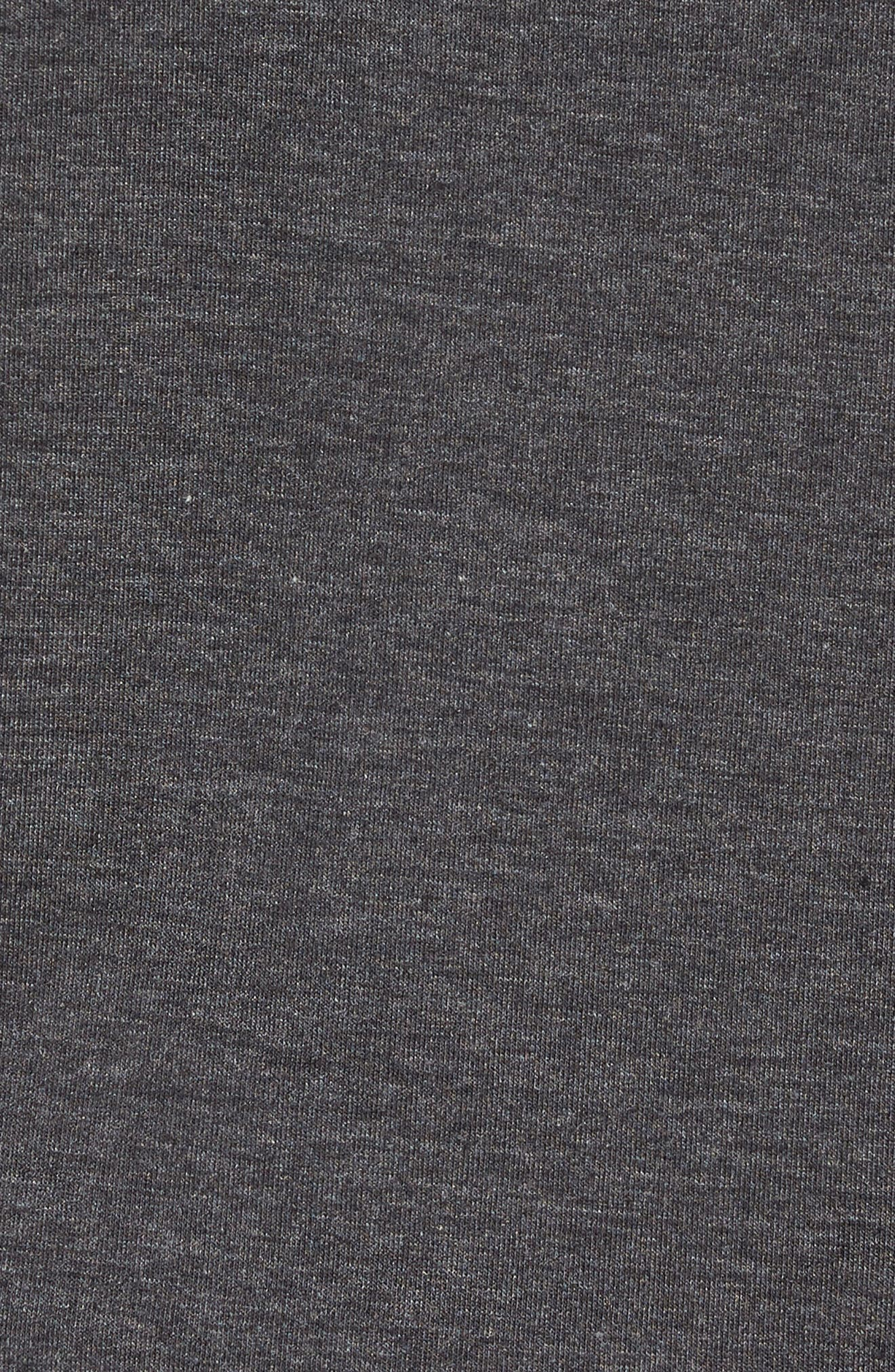 Stoneport Henley,                             Alternate thumbnail 5, color,                             CHARCOAL