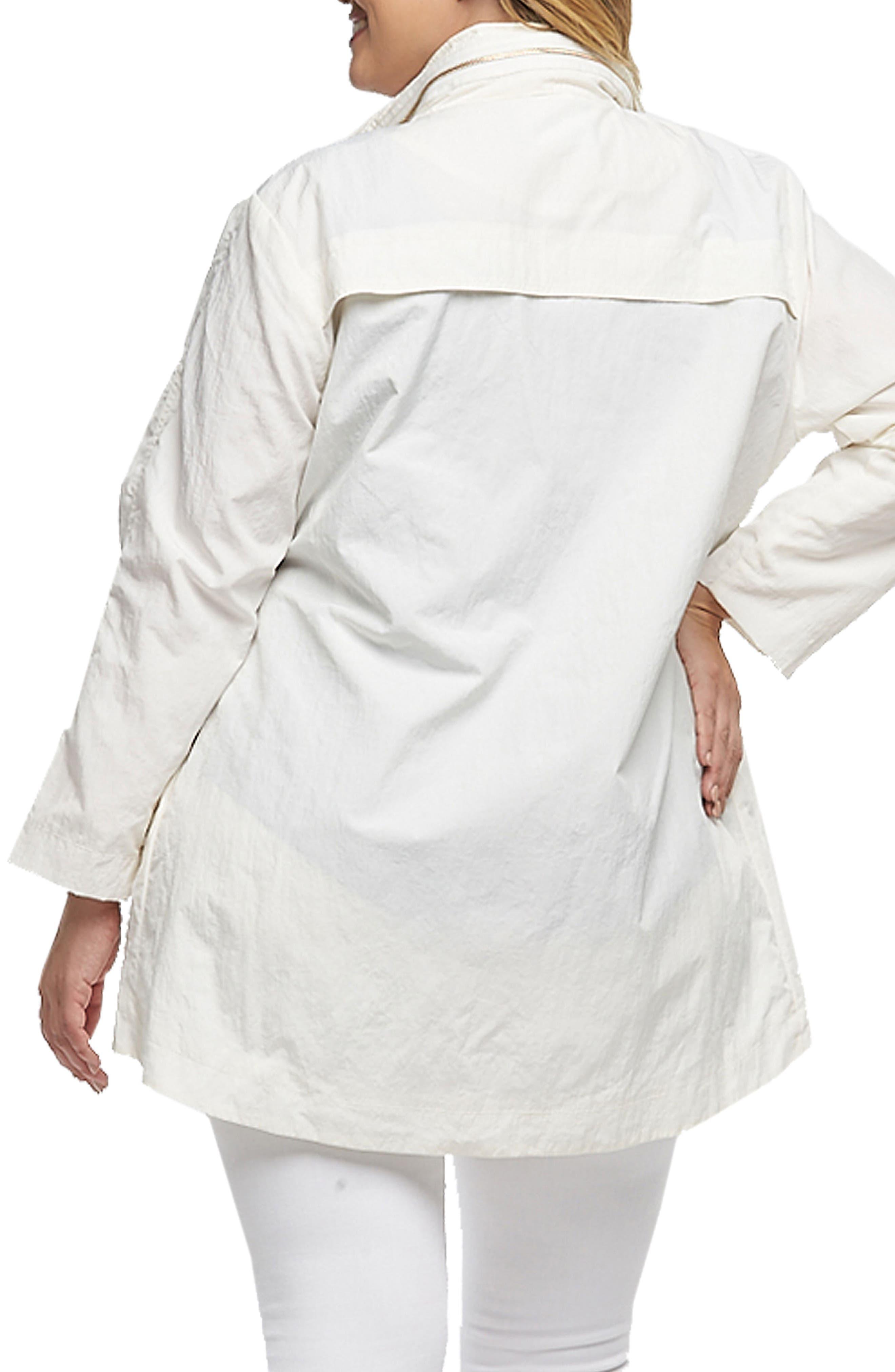 Cory Hooded Utility Jacket,                             Alternate thumbnail 24, color,