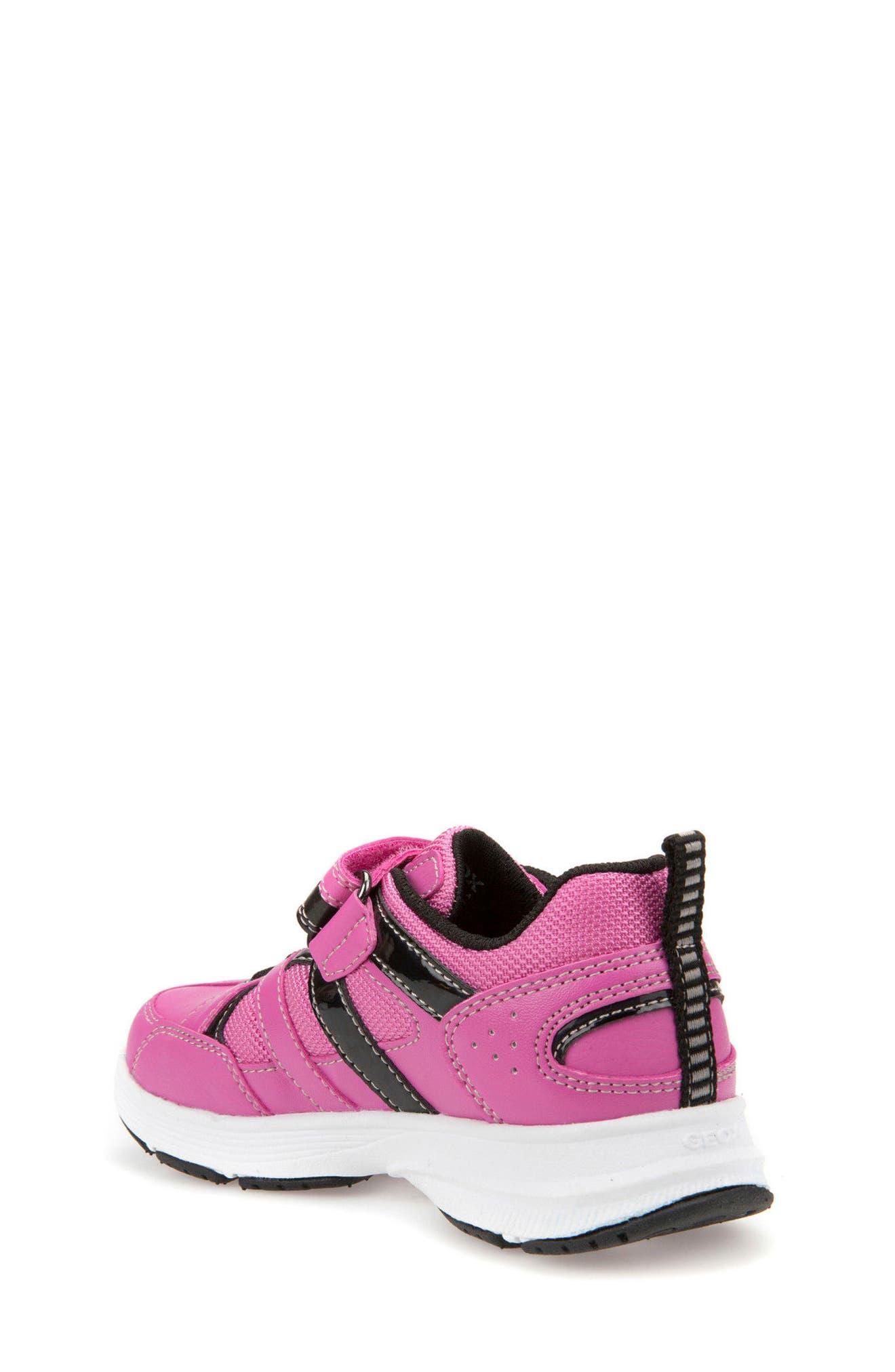 Top Fly Sneaker,                             Alternate thumbnail 6, color,