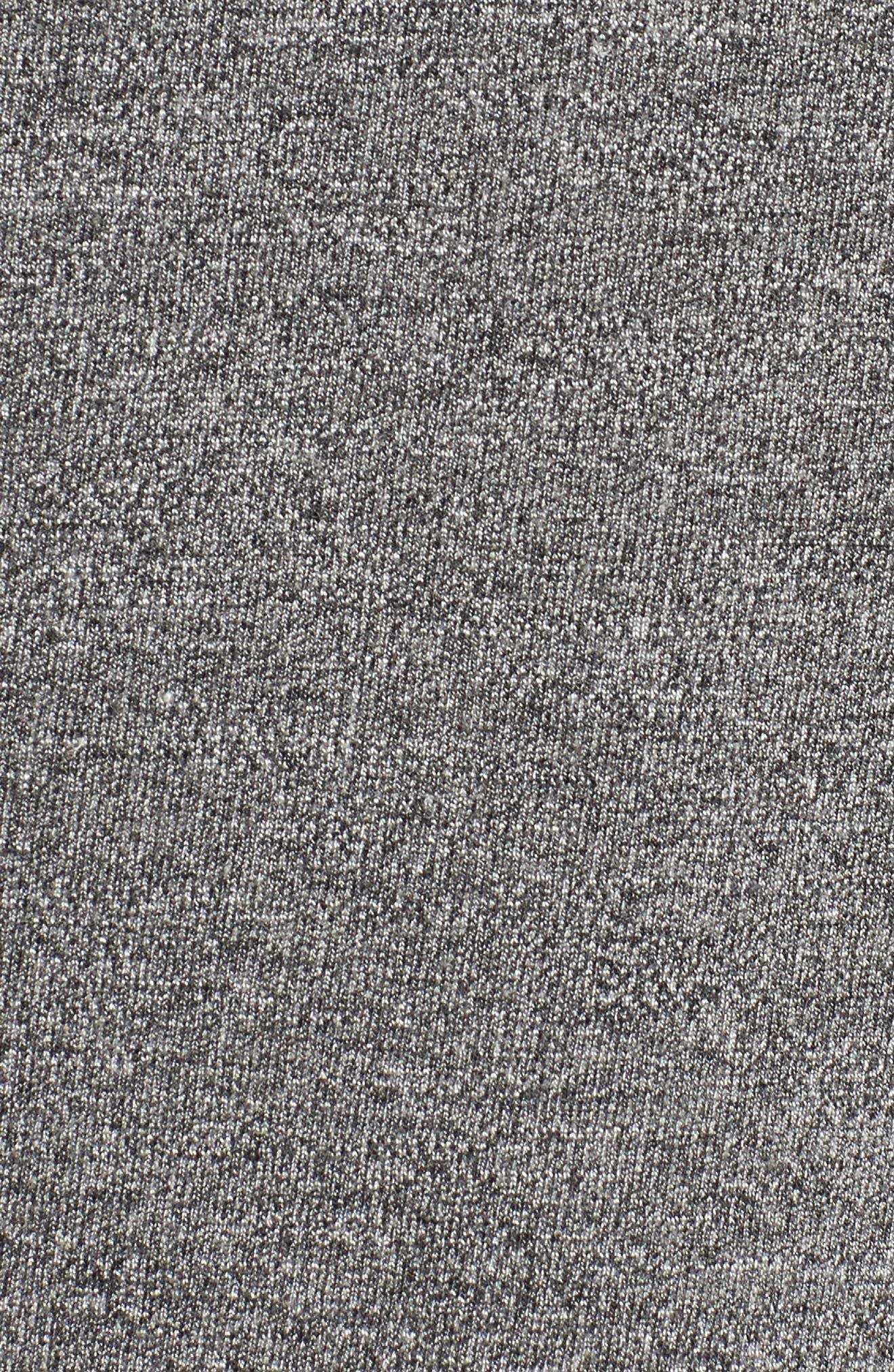 Stars Moon Sun Crop Sweatshirt,                             Alternate thumbnail 5, color,                             039
